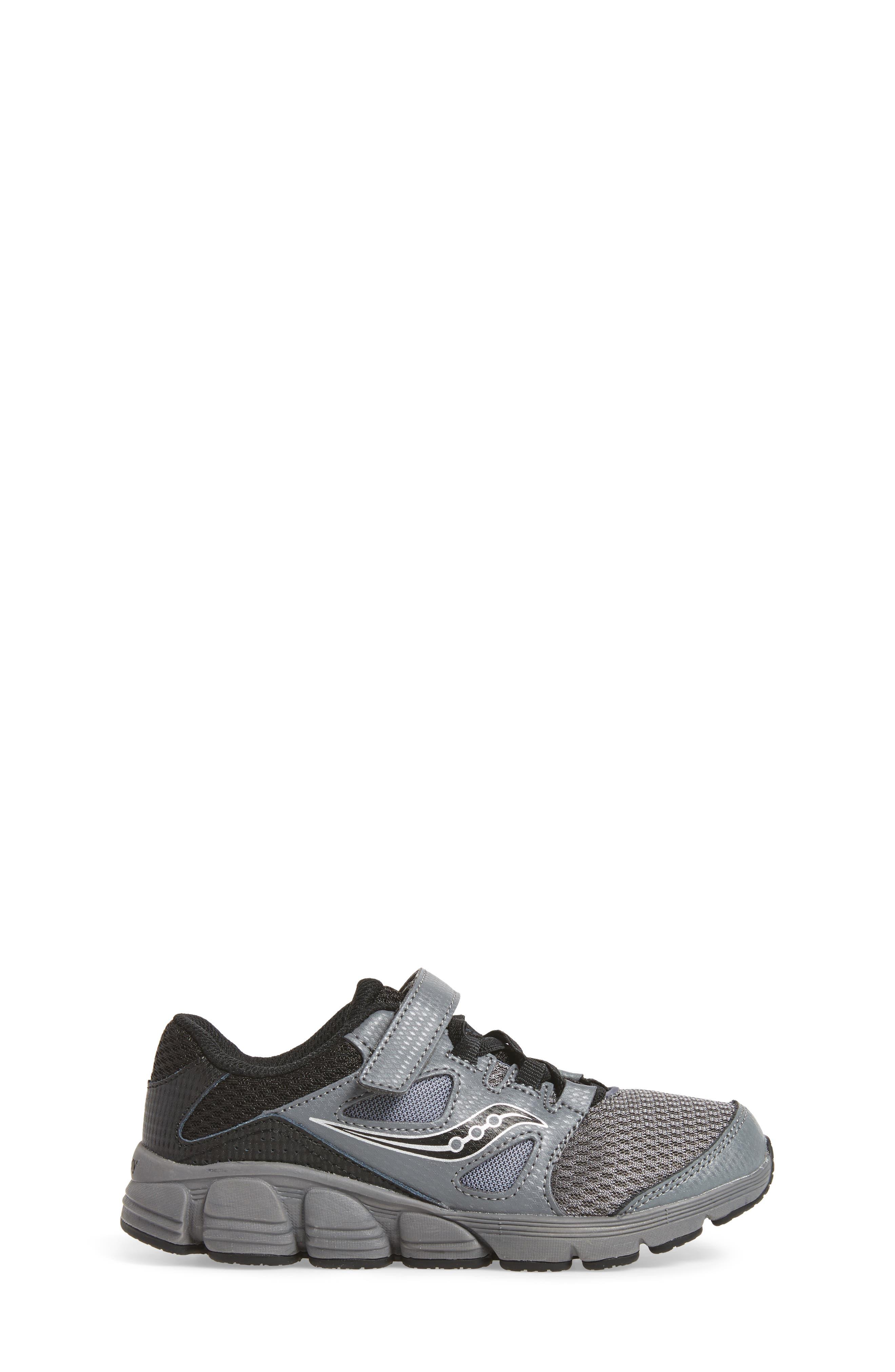 Kotaro 4 A/C Athletic Sneaker,                             Alternate thumbnail 3, color,                             021