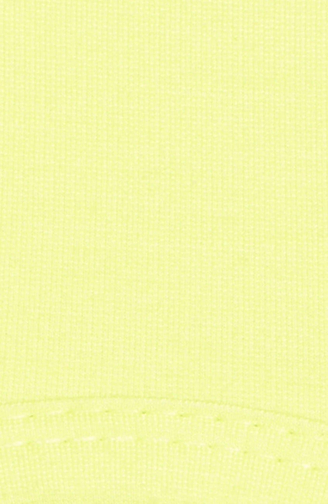ALEXANDERWANG.T,                             T by Alexander Wang Studded Logo Sports Bra,                             Alternate thumbnail 2, color,                             723