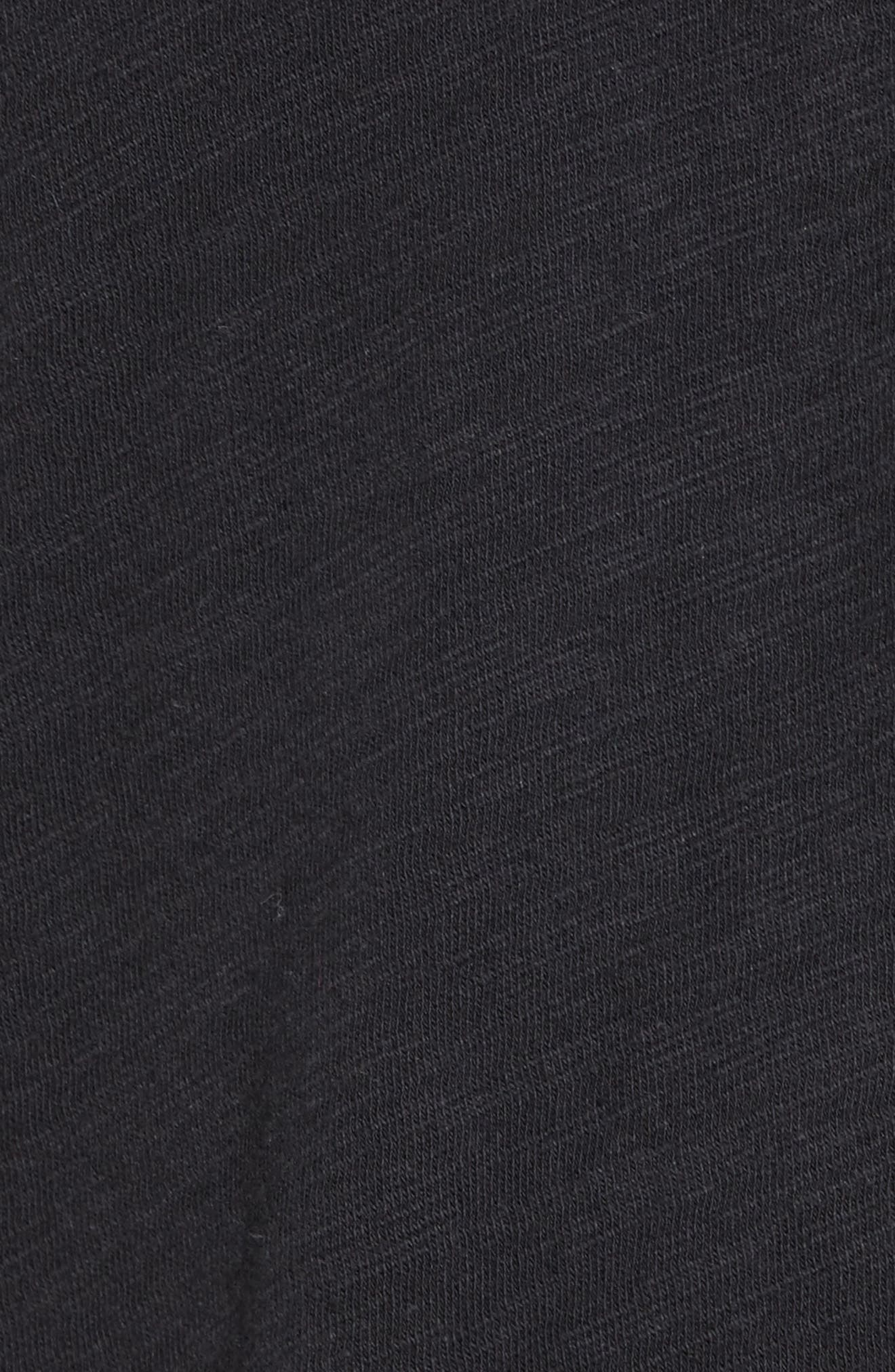 Handbill T-Shirt,                             Alternate thumbnail 5, color,                             001