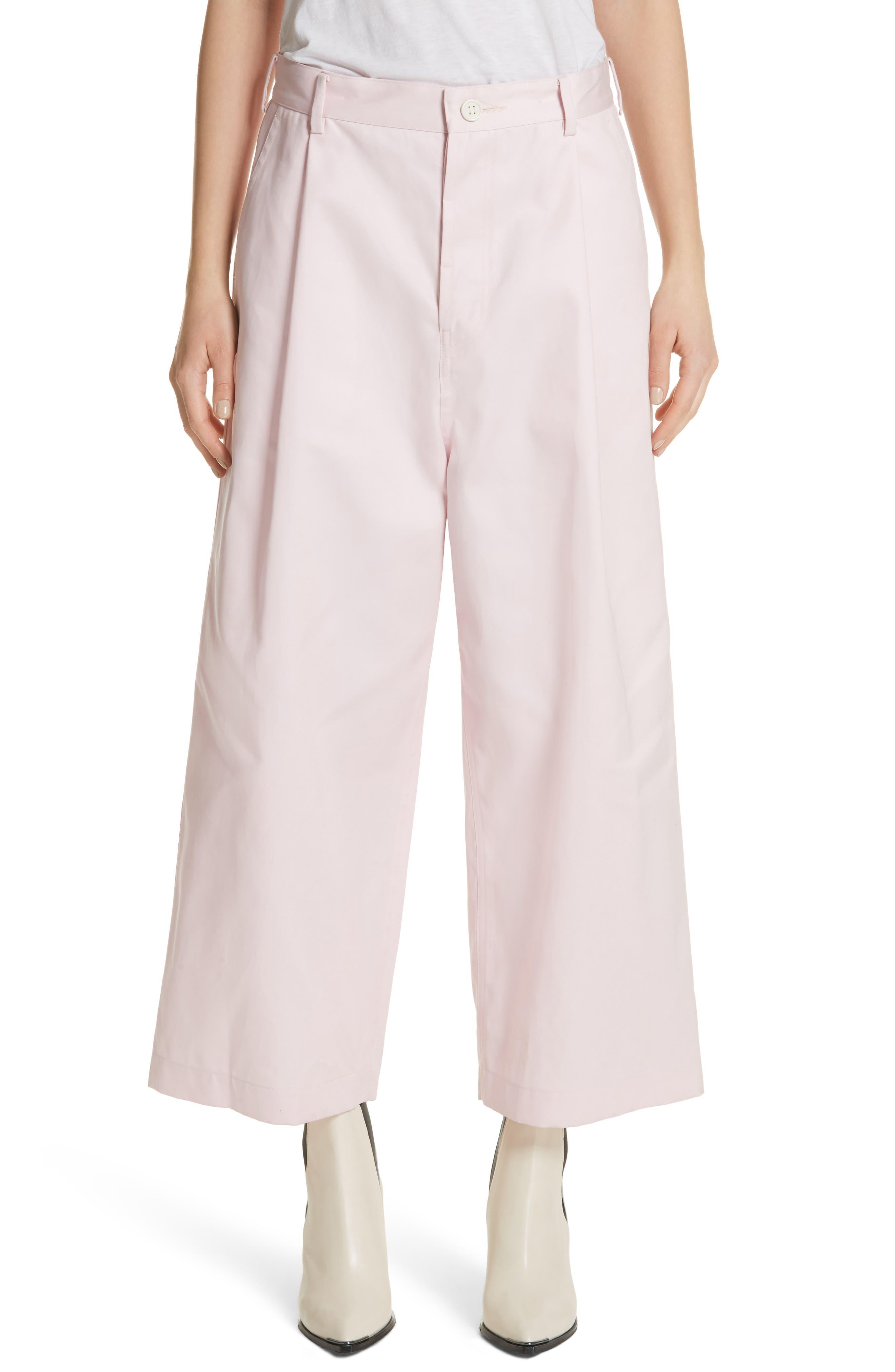 Wide Leg Pants,                         Main,                         color, 650