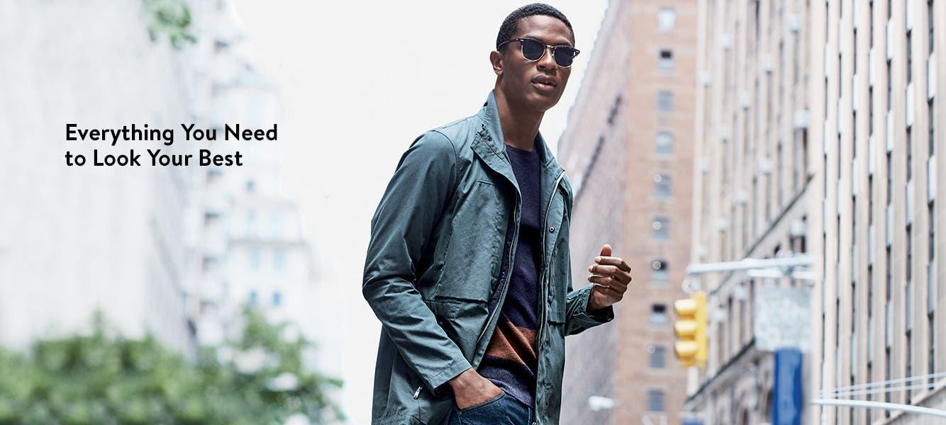 Men's Fashion   Nordstrom
