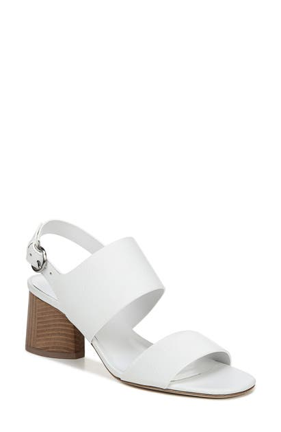 Via Spiga Sandals Libby Statement Heel Sandal