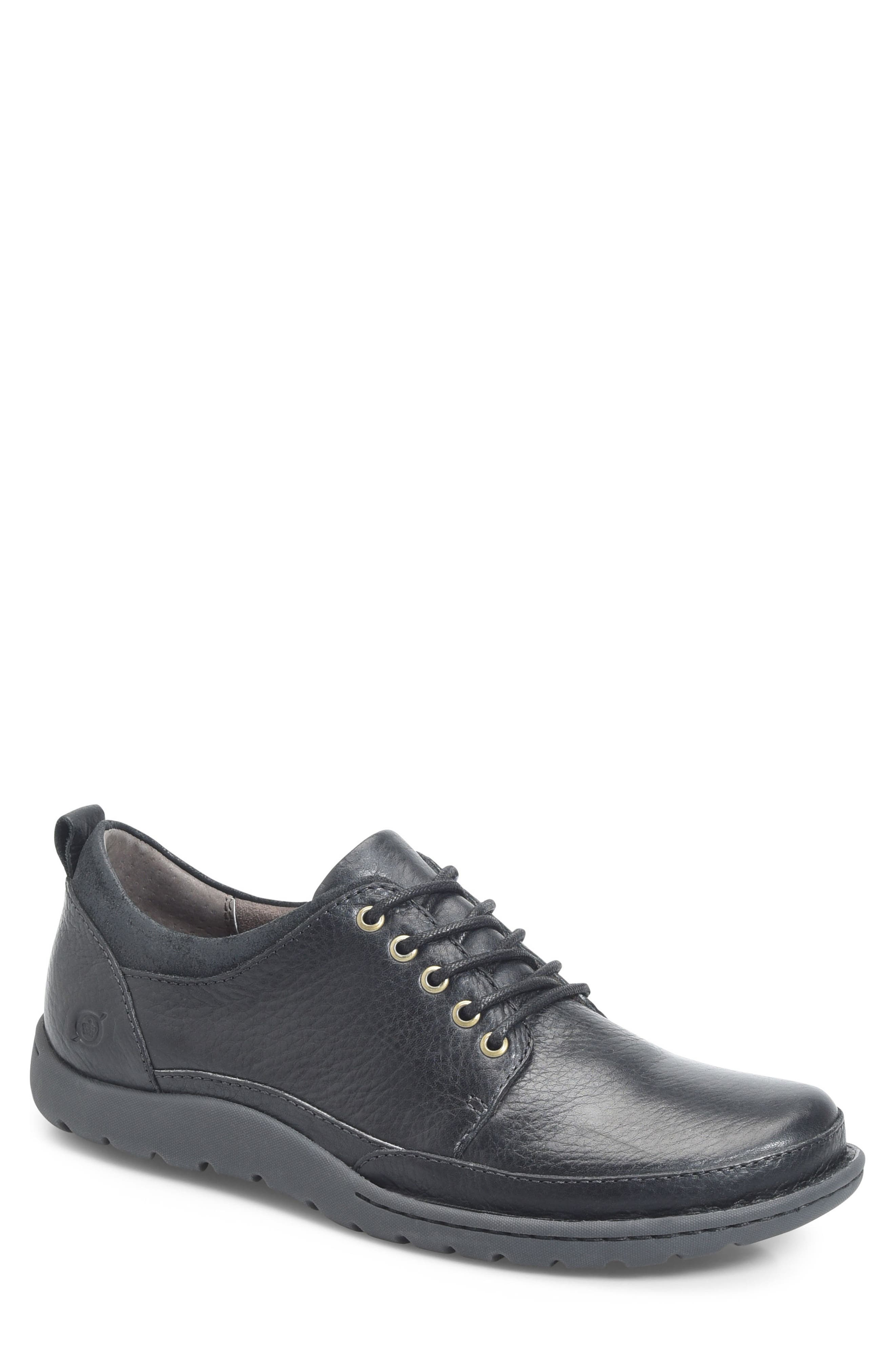 Nigel Moc Toe Derby,                         Main,                         color, BLACK