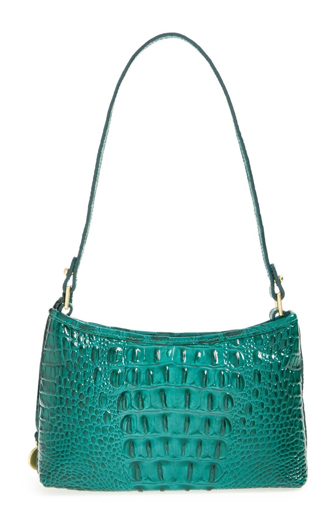 'Anytime - Mini' Convertible Handbag,                             Alternate thumbnail 49, color,