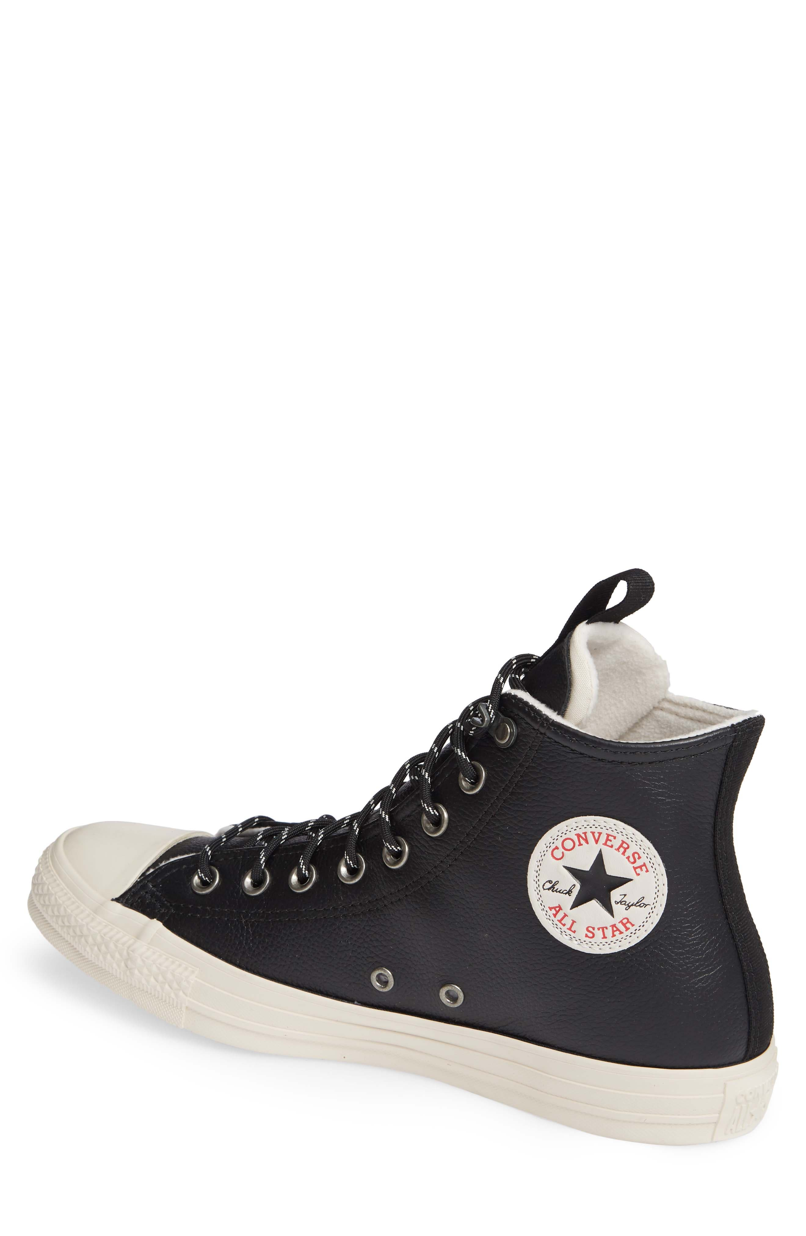 Chuck Taylor<sup>®</sup> All Star<sup>®</sup> Desert Storm Hi Sneaker,                             Alternate thumbnail 2, color,                             MASON/ BLACK/ DRIFTWOOD