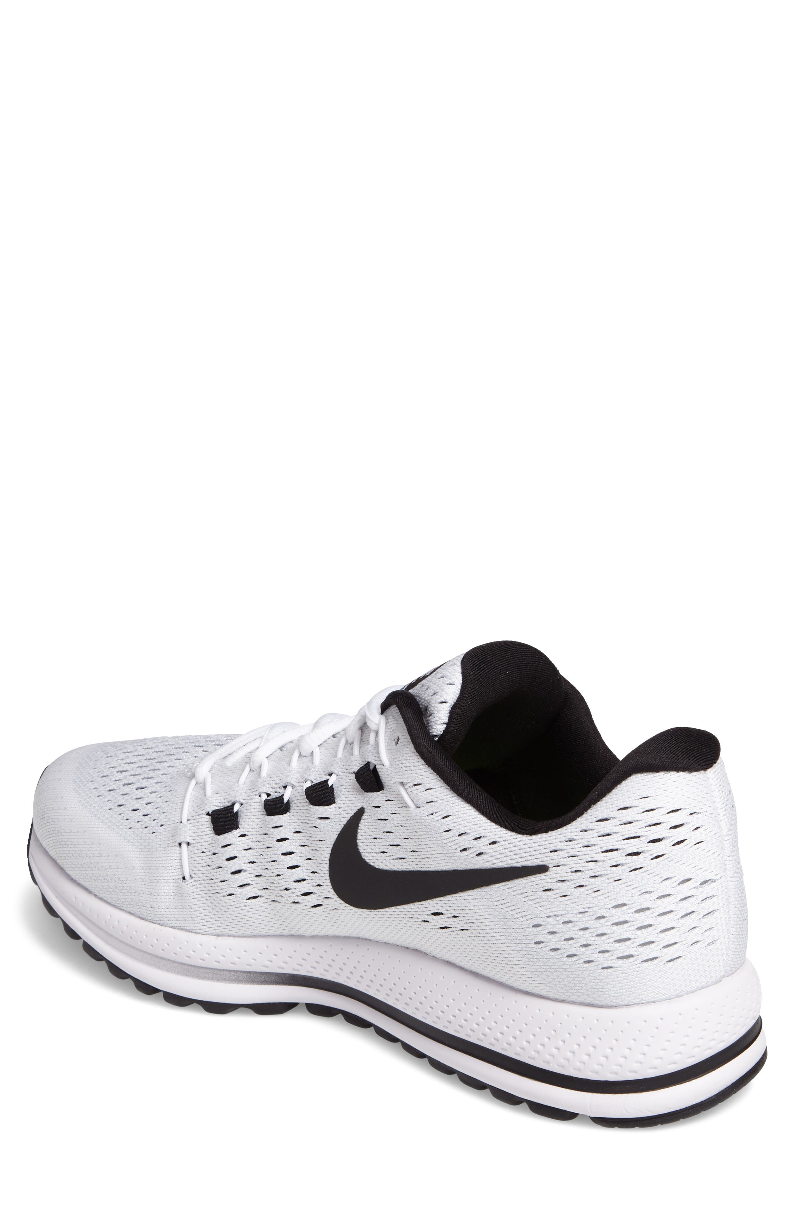NIKE,                             Air Zoom Vomero 12 Running Shoe,                             Alternate thumbnail 2, color,                             100