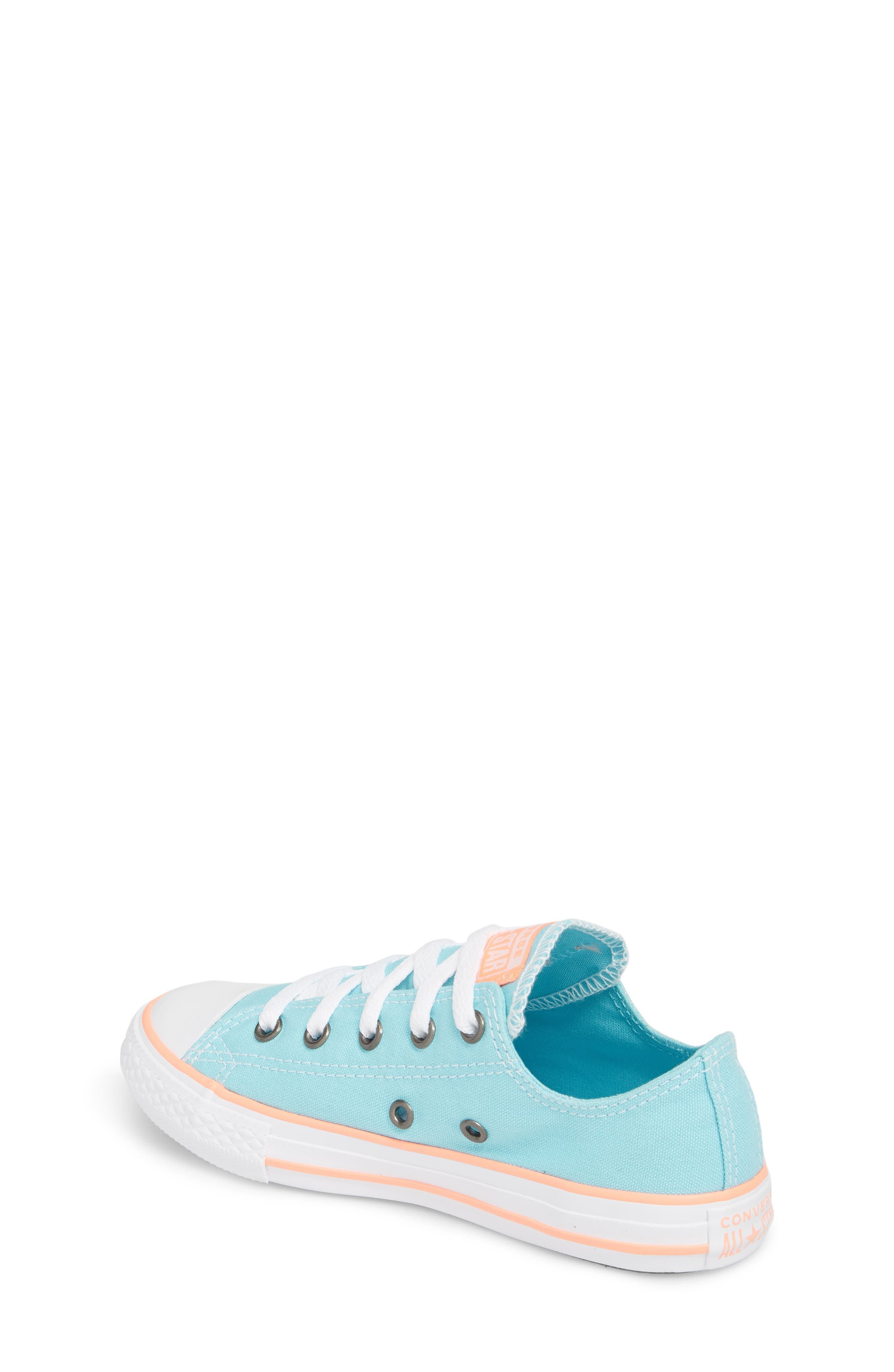 All Star<sup>®</sup> Low Top Sneaker,                             Alternate thumbnail 2, color,                             486