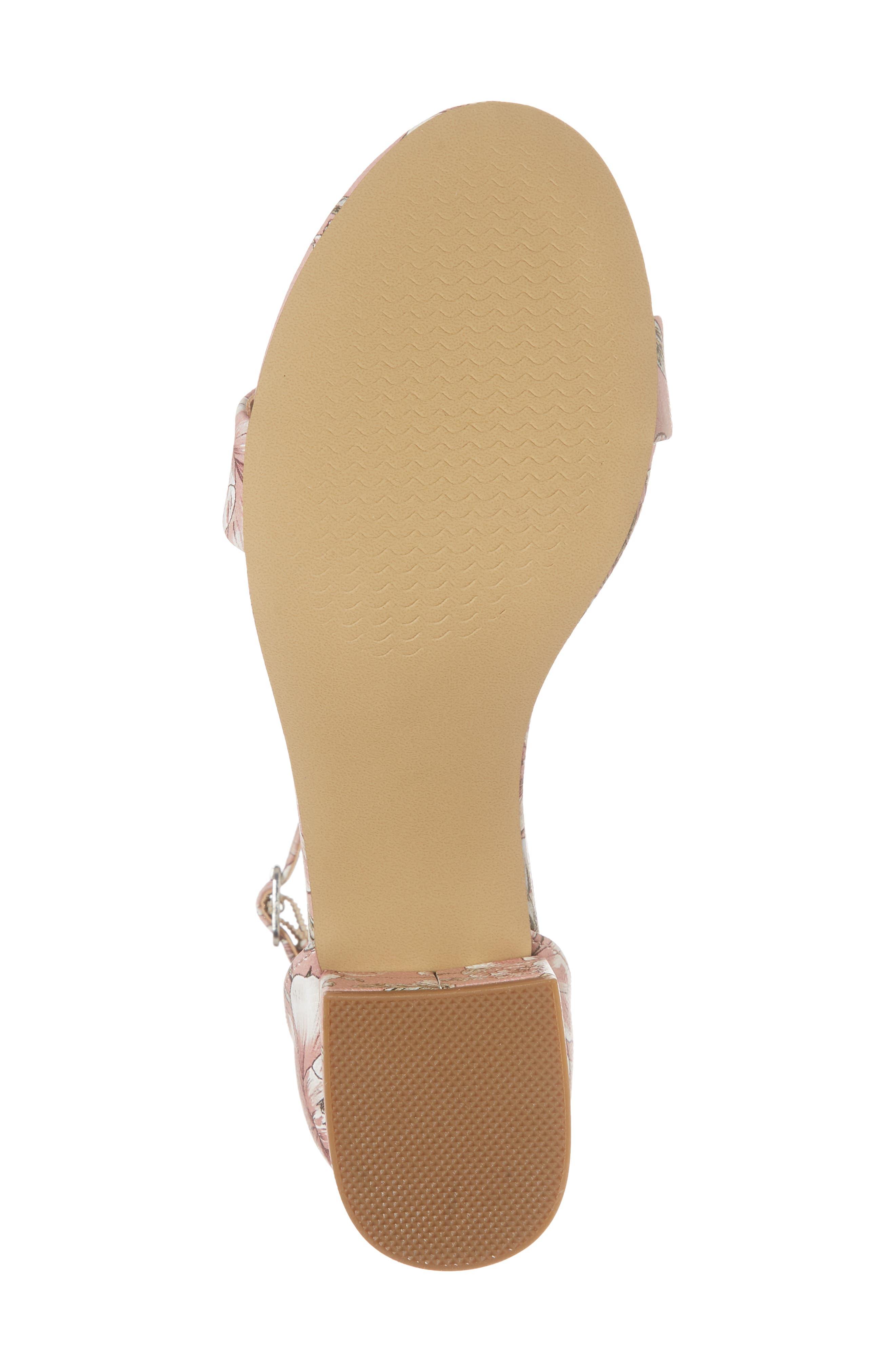 Irenee Ankle Strap Sandal,                             Alternate thumbnail 152, color,