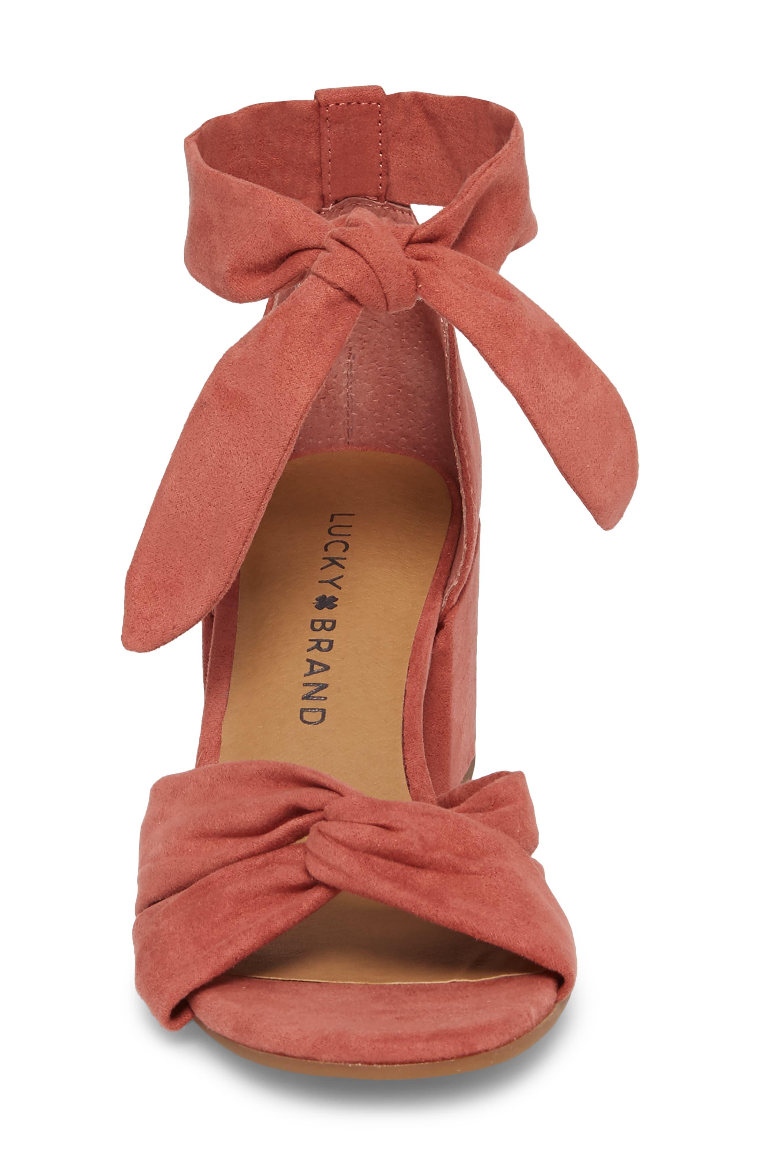 Xaylah Ankle Strap Sandal,                             Alternate thumbnail 28, color,