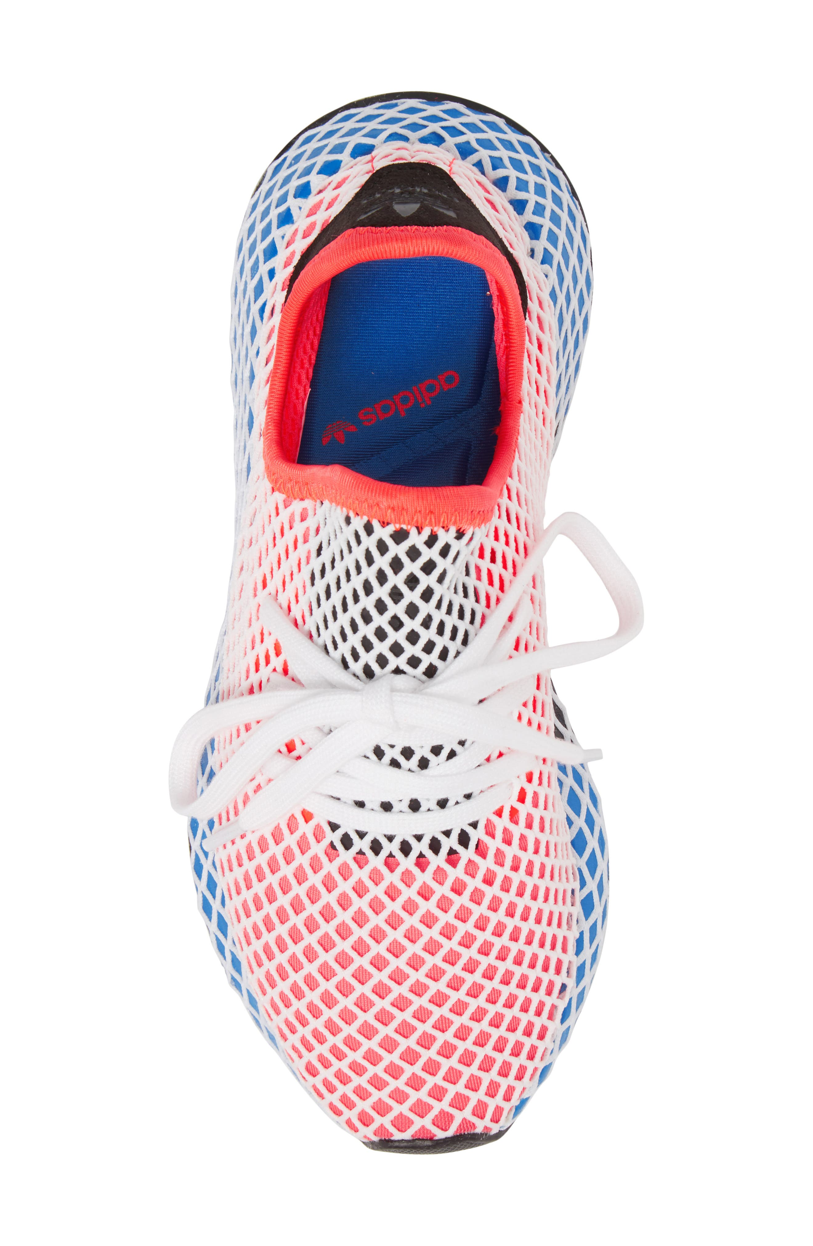 Deerupt Runner Sneaker,                             Alternate thumbnail 5, color,                             600