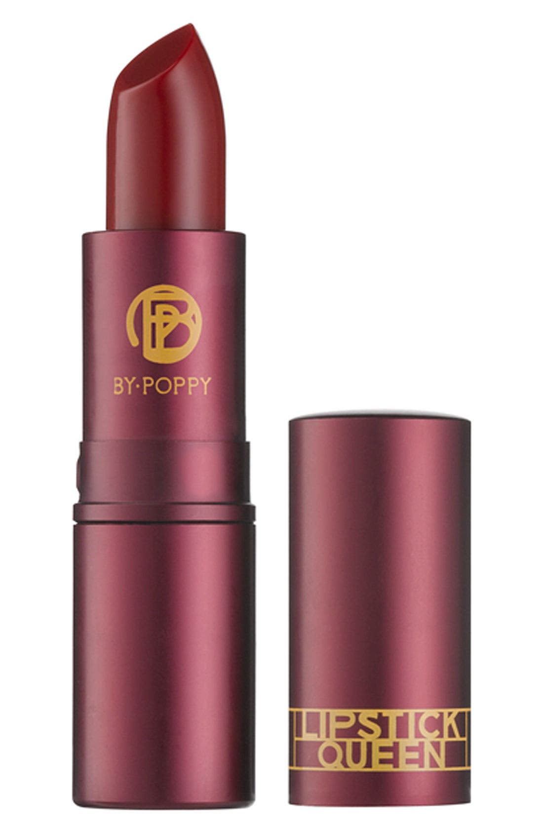 SPACE.NK.apothecary Lipstick Queen Medieval Lipstick,                             Main thumbnail 1, color,                             MEDIEVAL