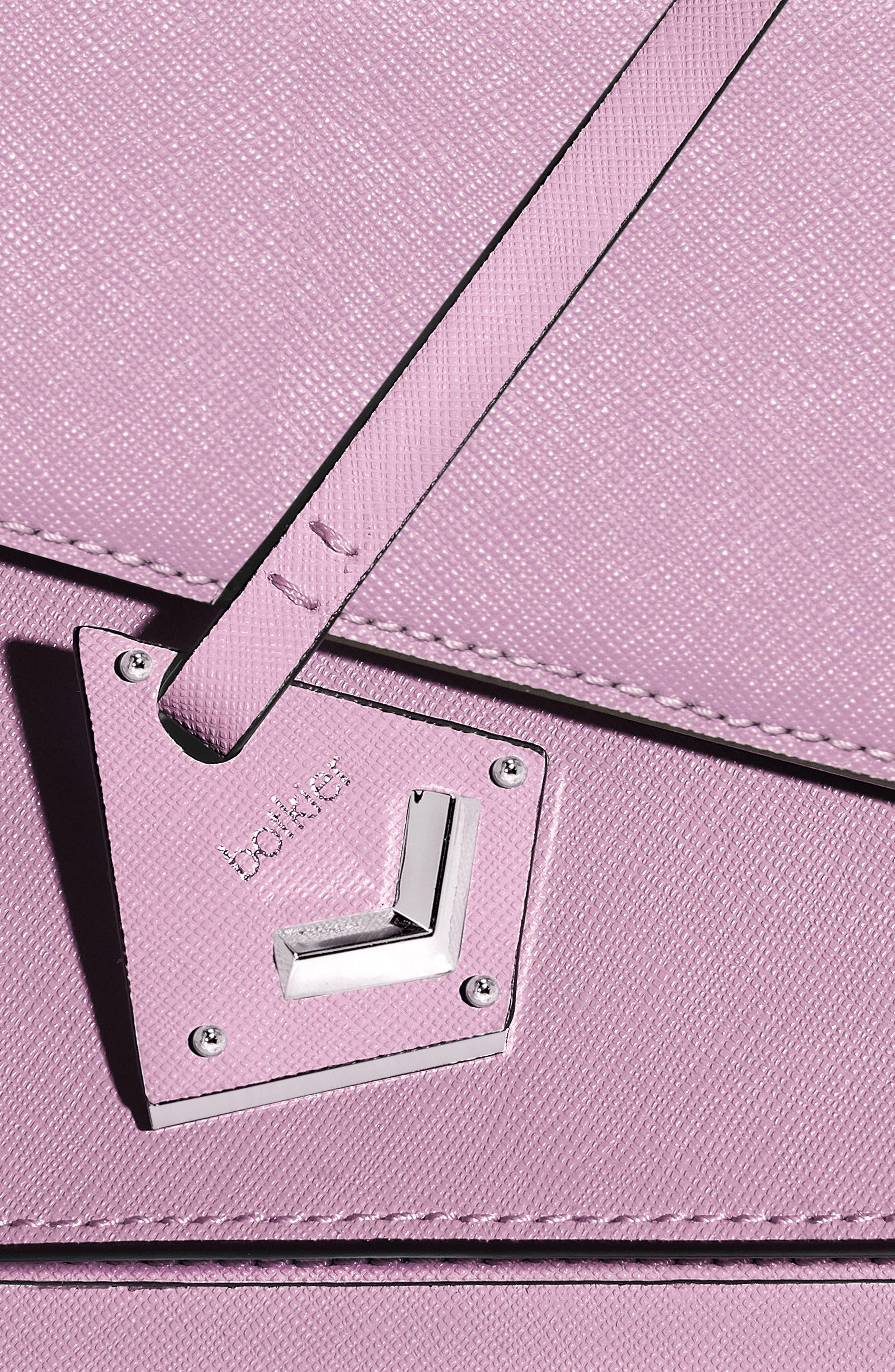 Cobble Hill Leather Crossbody Bag,                             Alternate thumbnail 108, color,