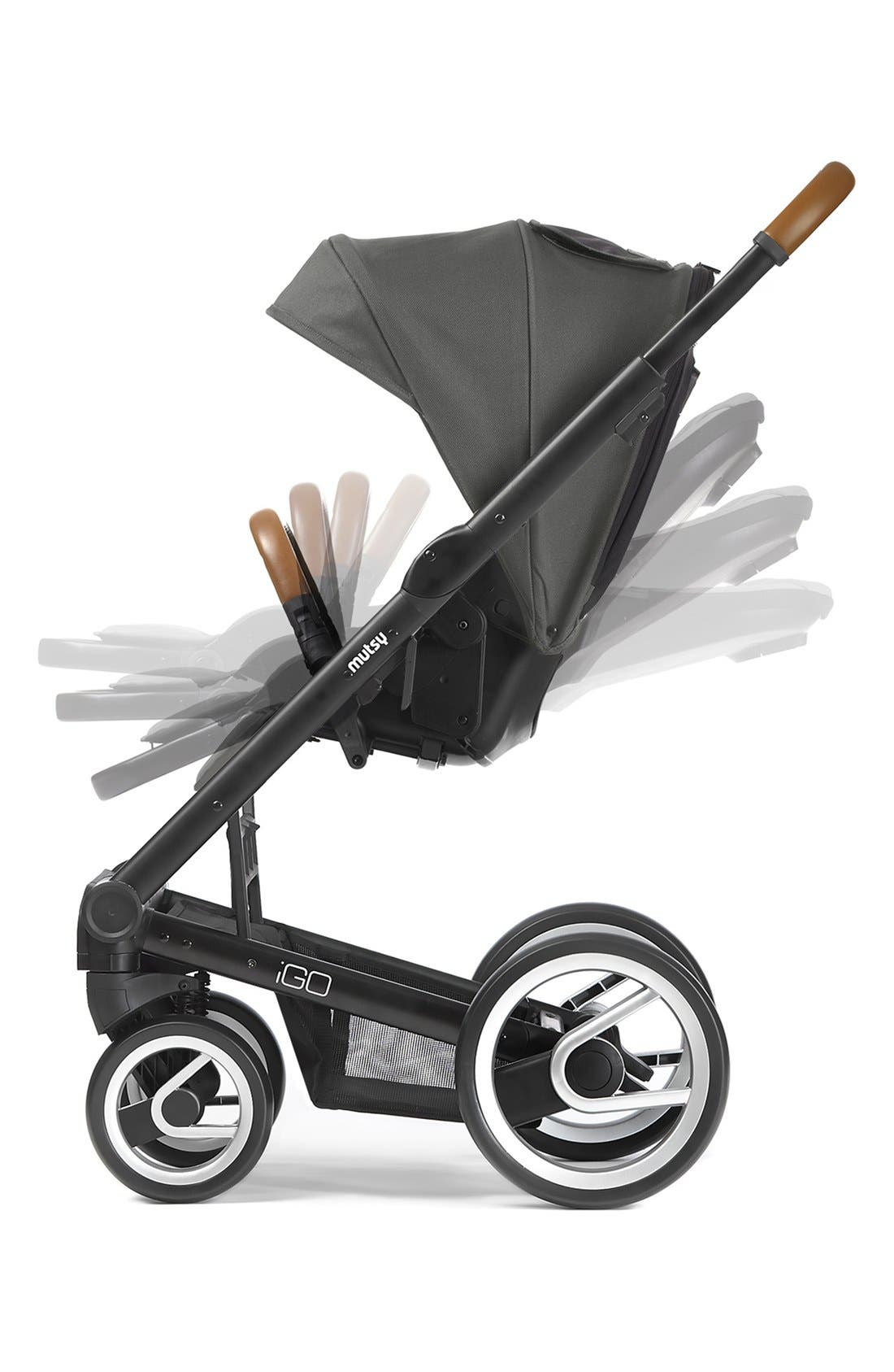 Igo - Urban Nomad Stroller,                             Alternate thumbnail 6, color,                             020