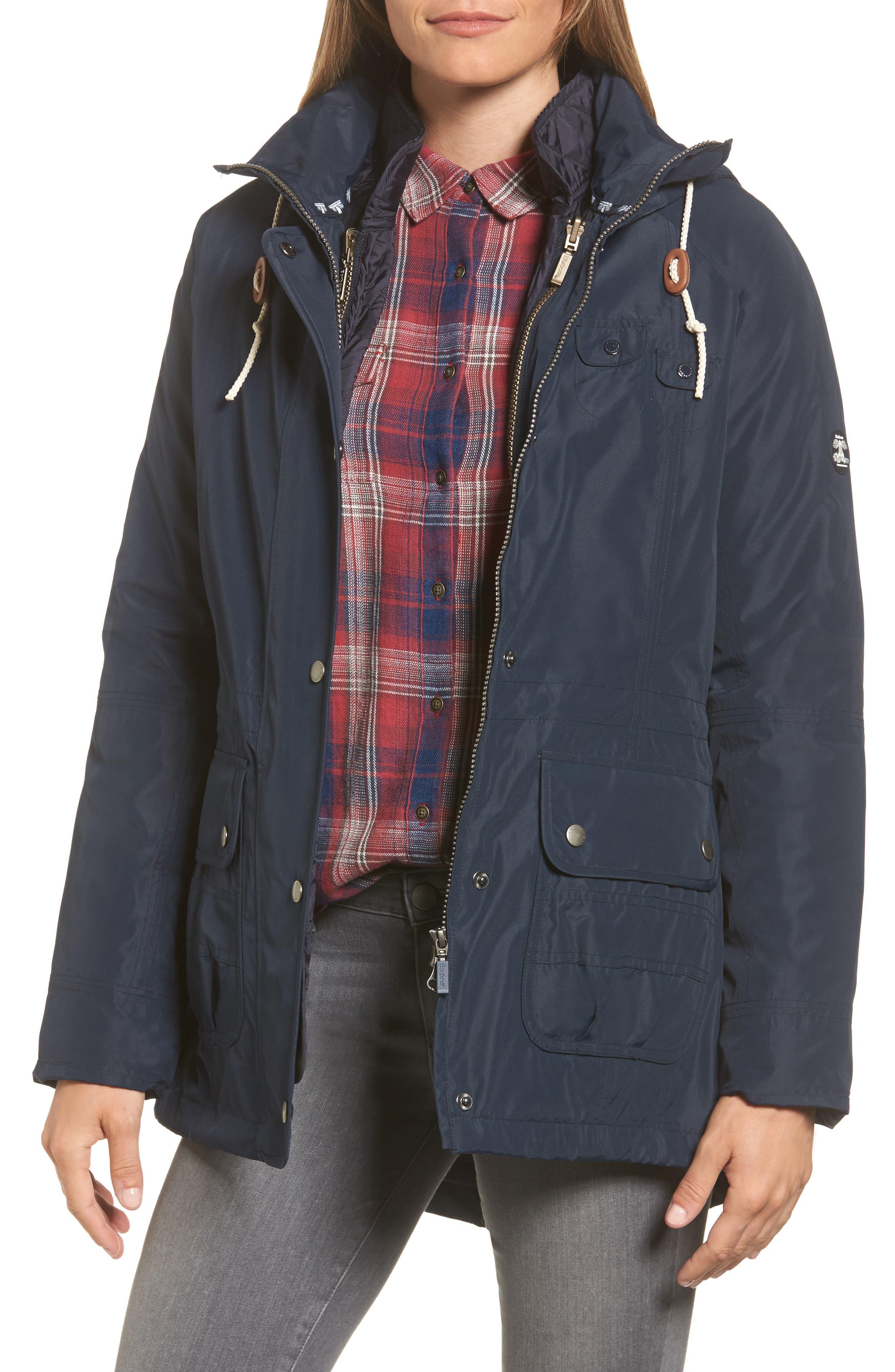 Throw Waterproof Jacket,                         Main,                         color,