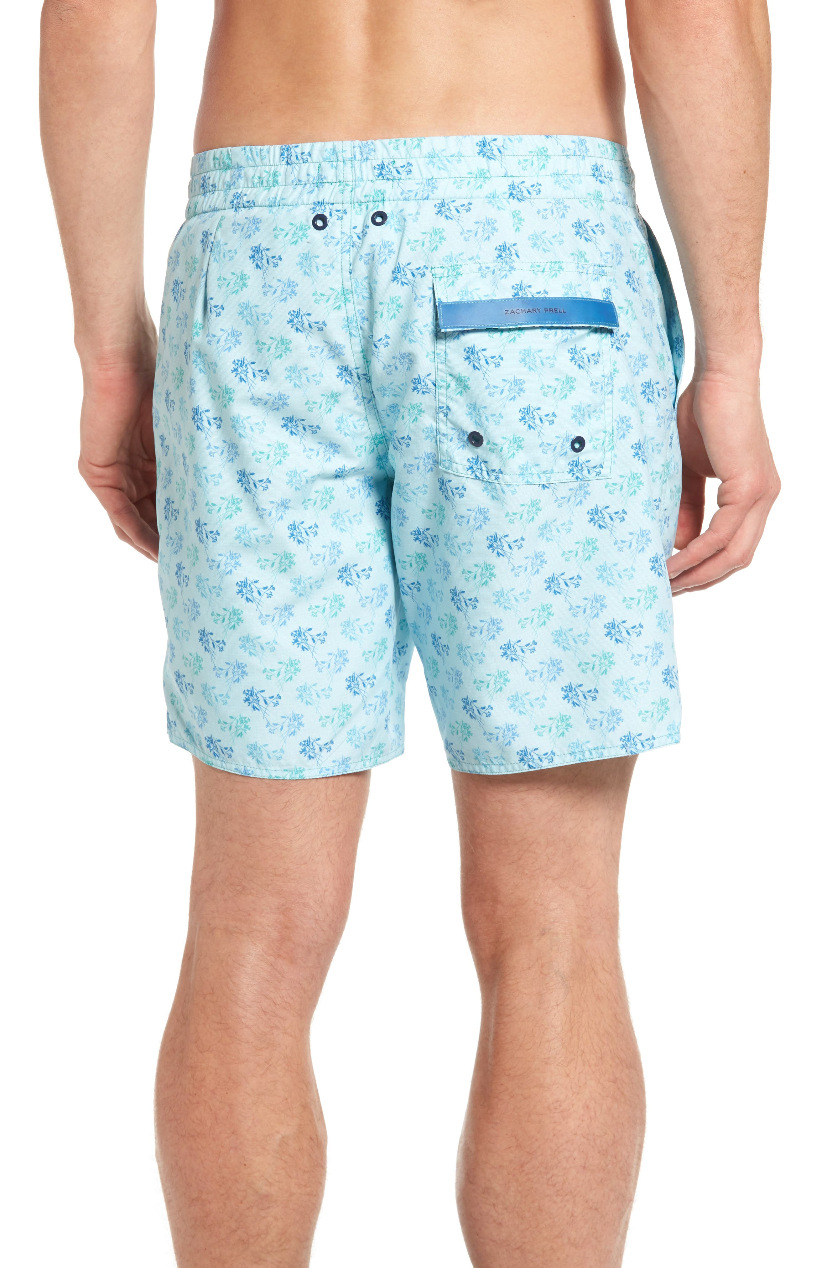 Corkwood Board Shorts,                             Alternate thumbnail 2, color,                             450