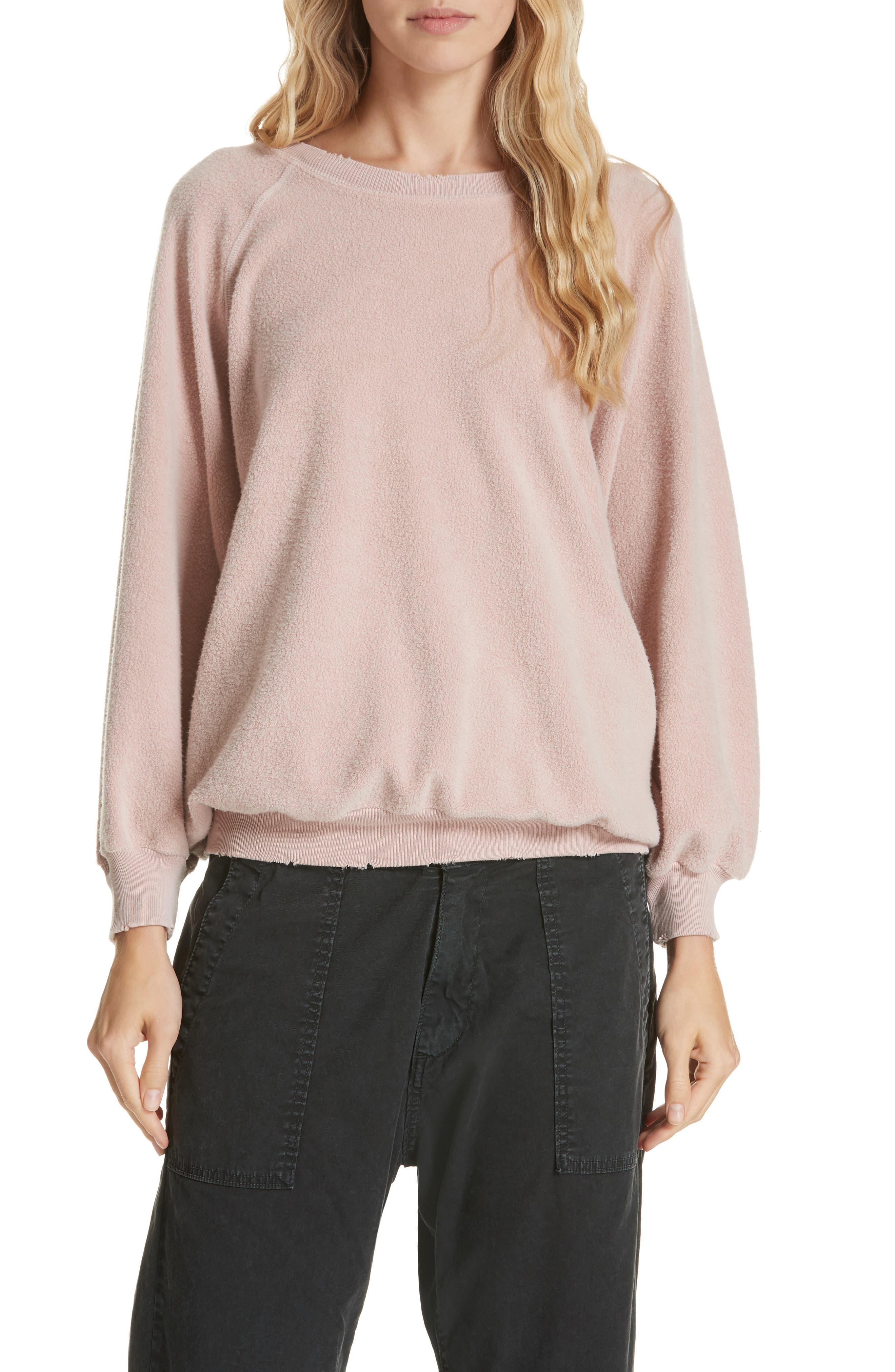 The Bubble Sweatshirt,                             Main thumbnail 1, color,                             651