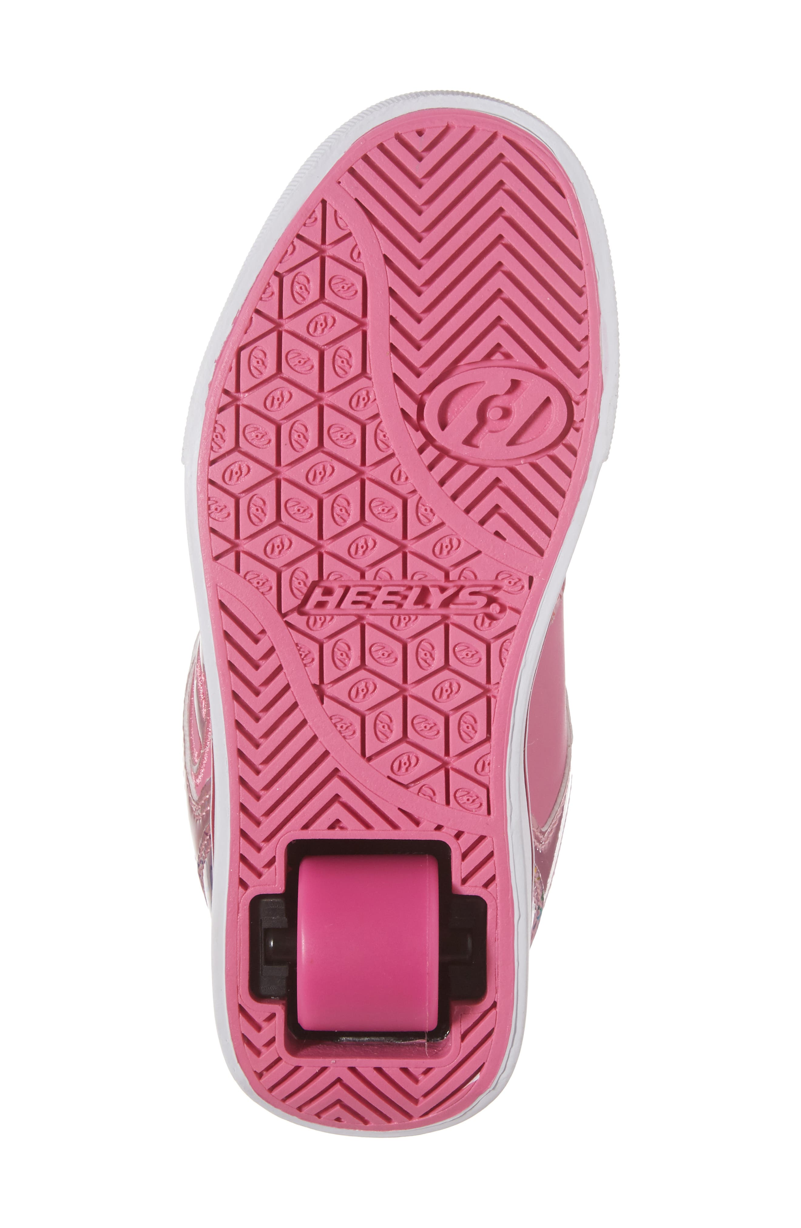 Motion Plus Skate Sneaker,                             Alternate thumbnail 6, color,                             PINK/ LIGHT PINK