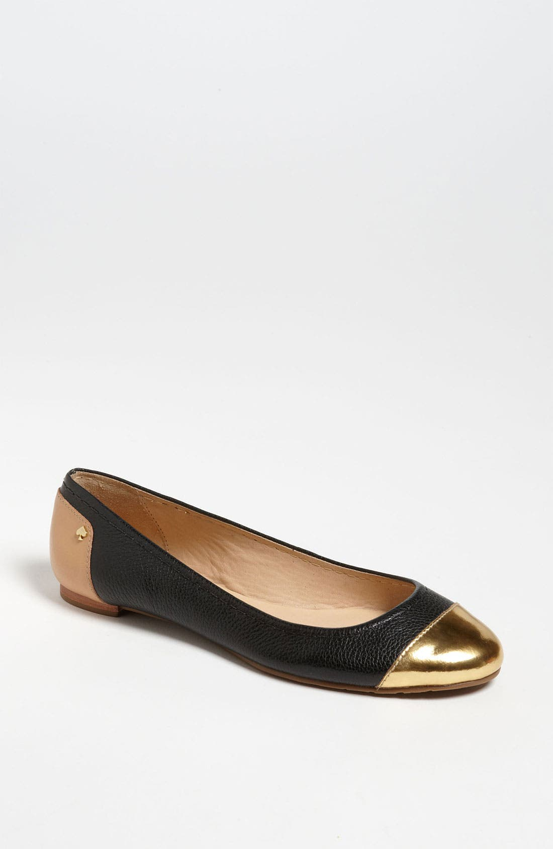 KATE SPADE TERRY FLAT,                         Main,                         color, 001