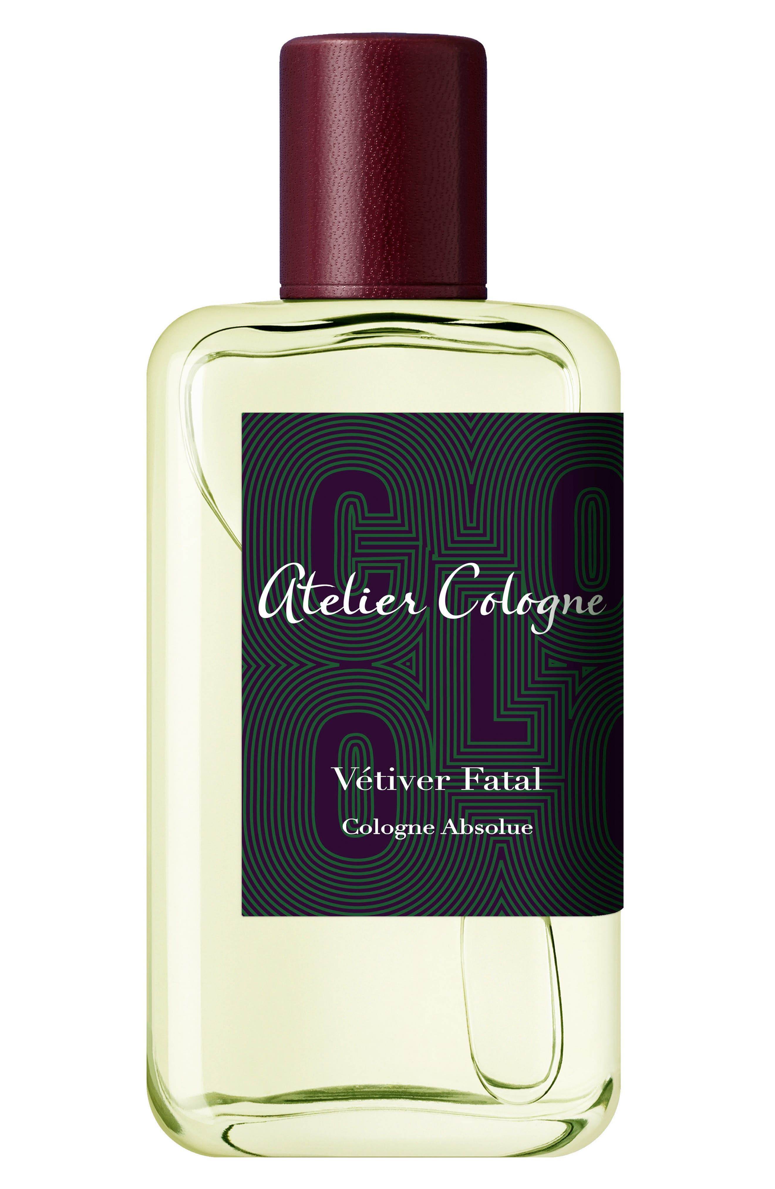 Vetiver Fatal Cologne Absolue,                             Alternate thumbnail 4, color,                             NO COLOR