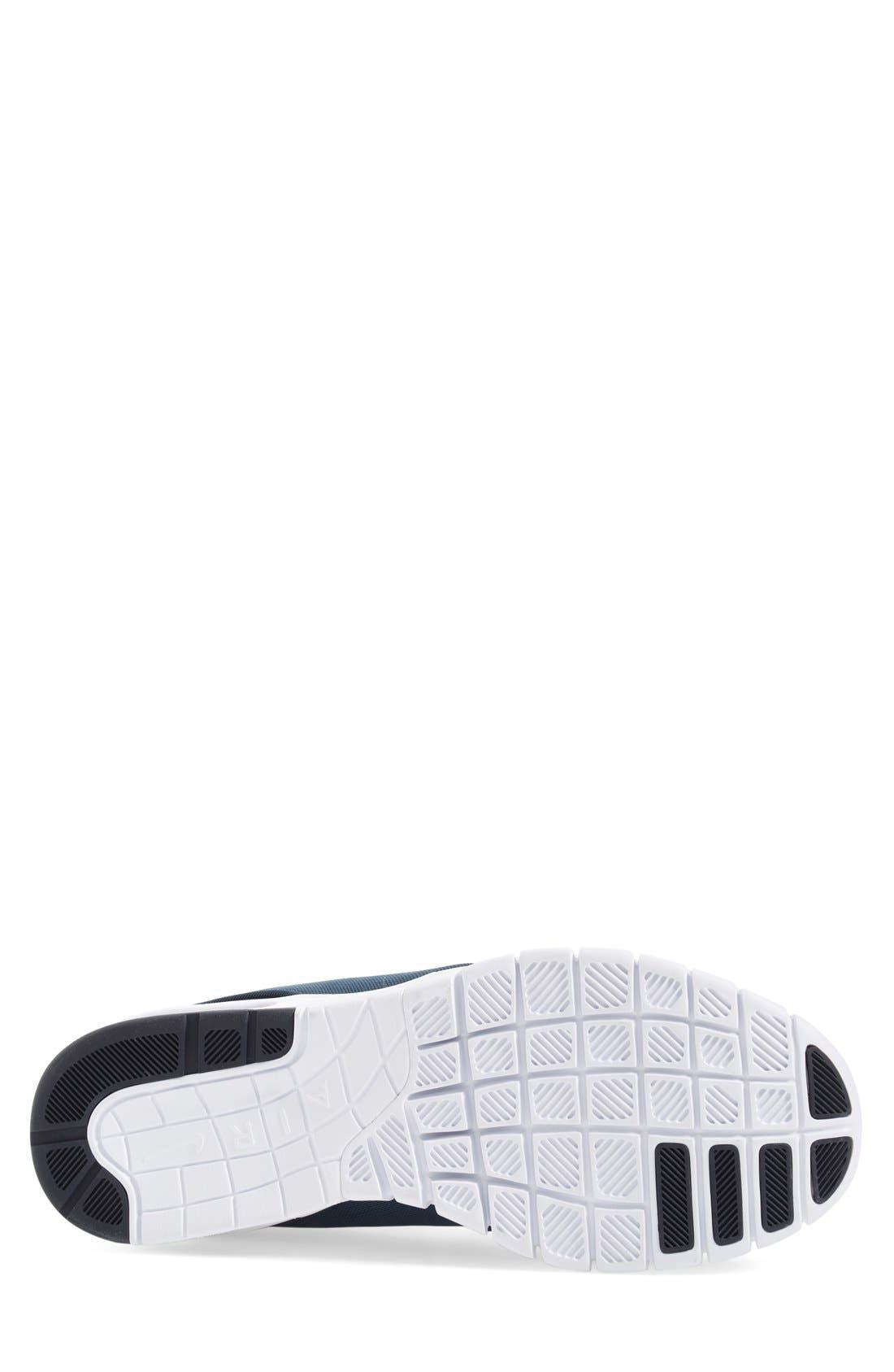 SB Stefan Janoski Max Mid Skate Shoe,                             Alternate thumbnail 44, color,