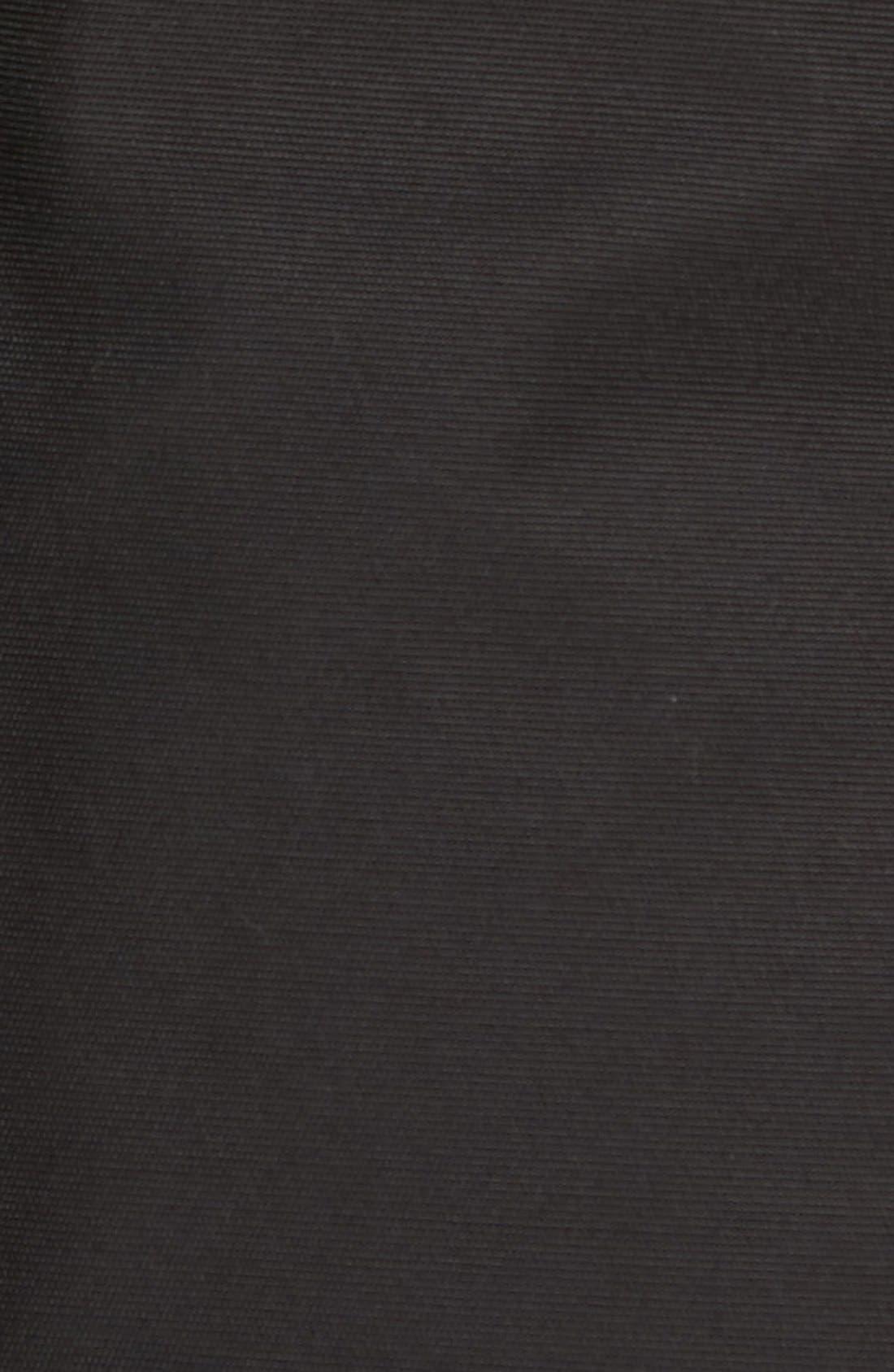 MOOSE KNUCKLES,                             Fond du Lac Genuine Fox Fur Trim Down Parka,                             Alternate thumbnail 4, color,                             001