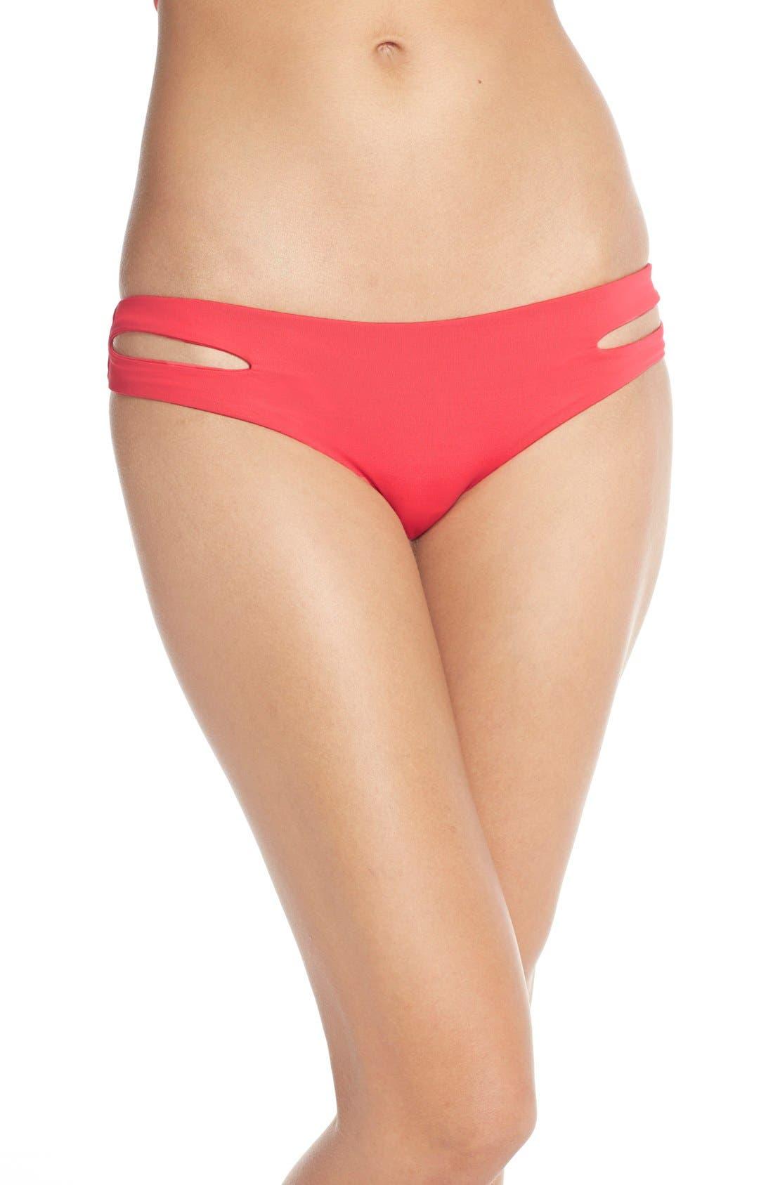 Estella Classic Bikini Bottoms,                             Main thumbnail 10, color,
