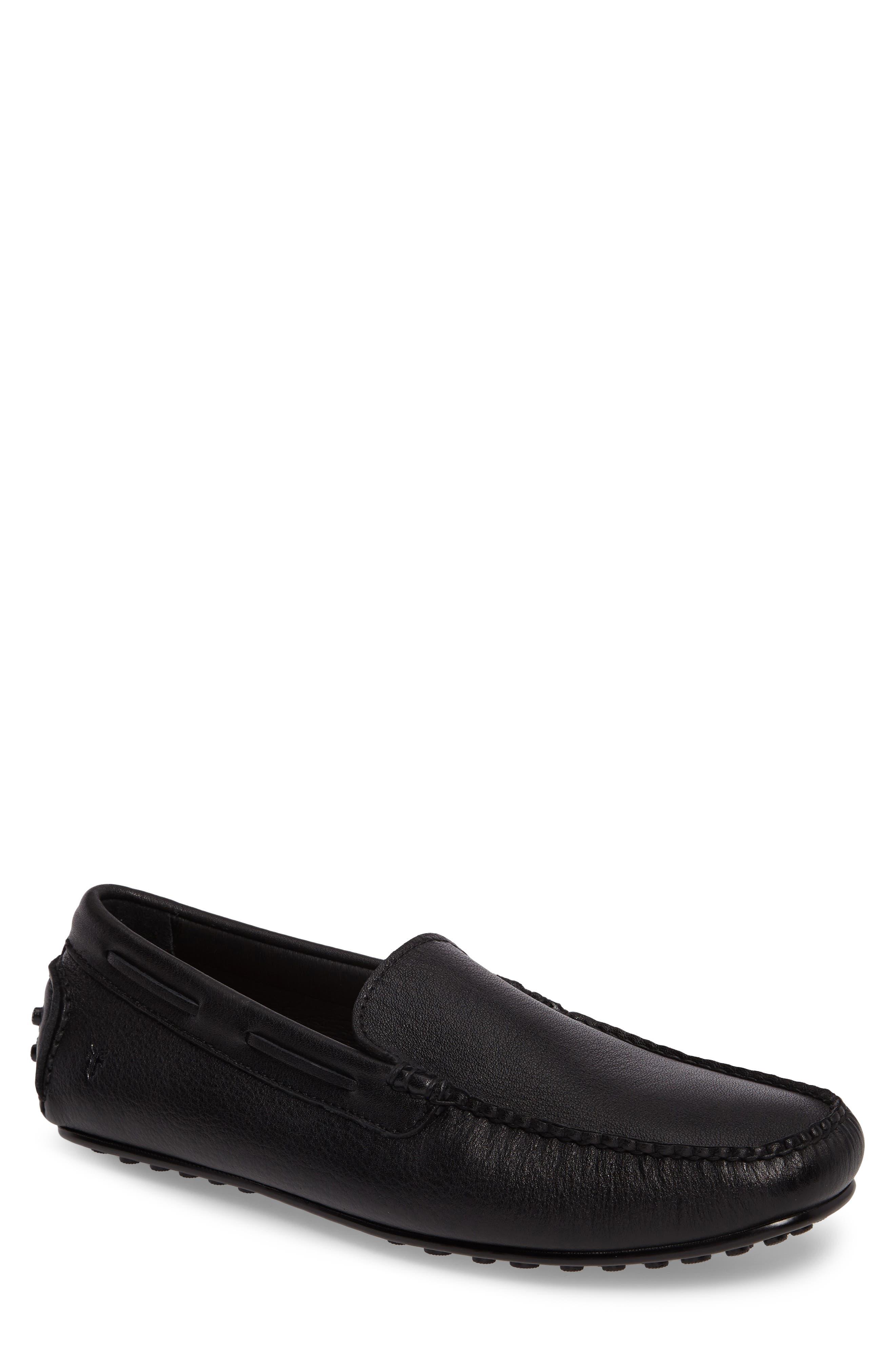 Allen Driving Shoe,                         Main,                         color, 001