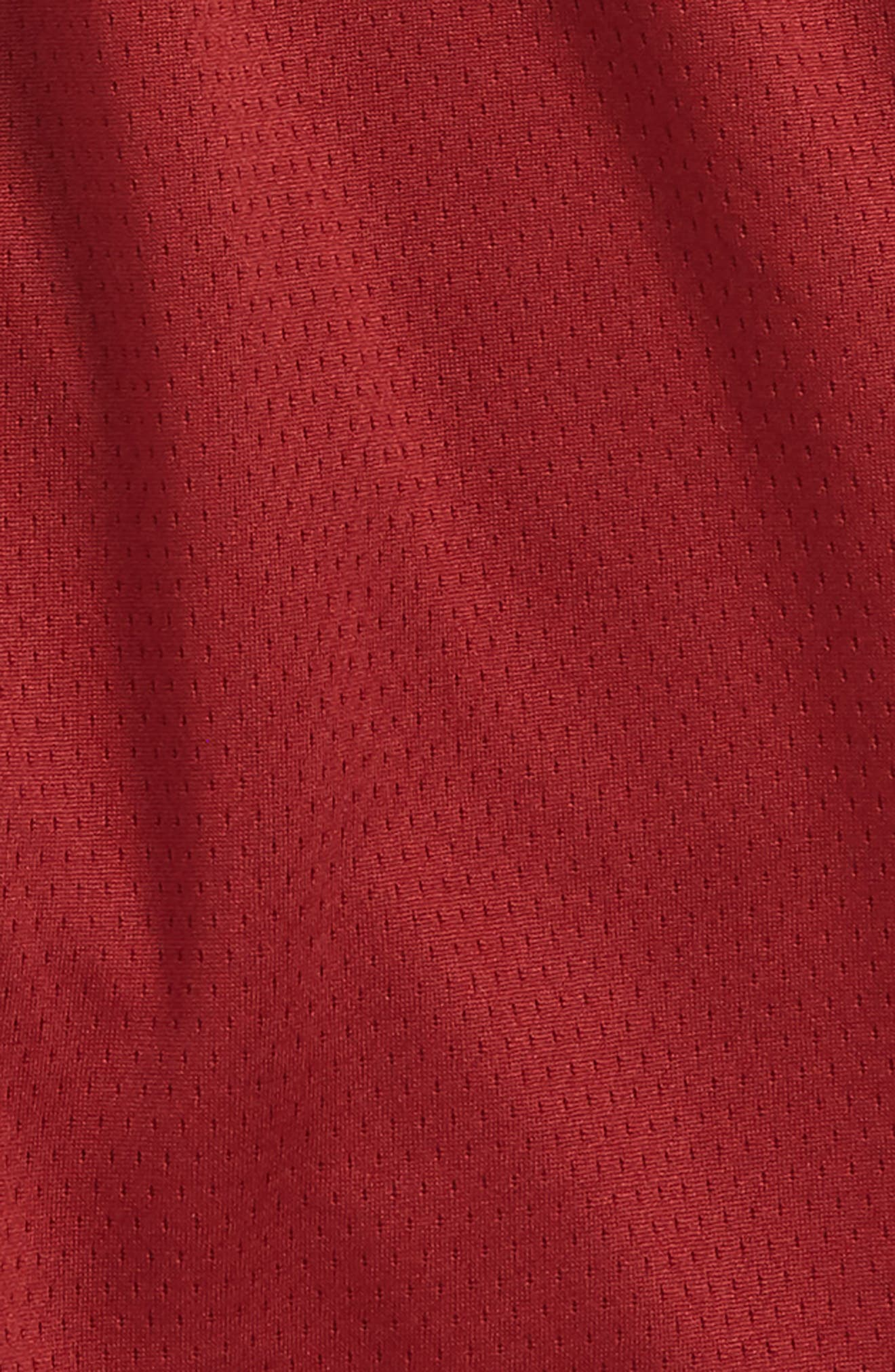 Cleveland Cavaliers Basketball Shorts,                             Alternate thumbnail 2, color,                             TEAM RED