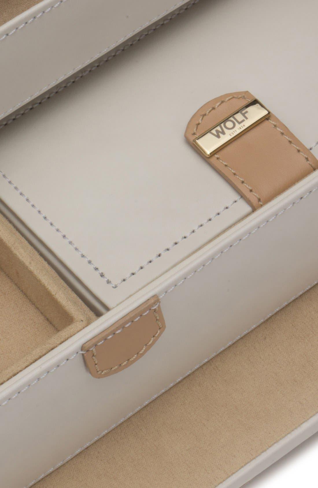 'Chloe' Jewelry Box,                             Alternate thumbnail 5, color,                             250