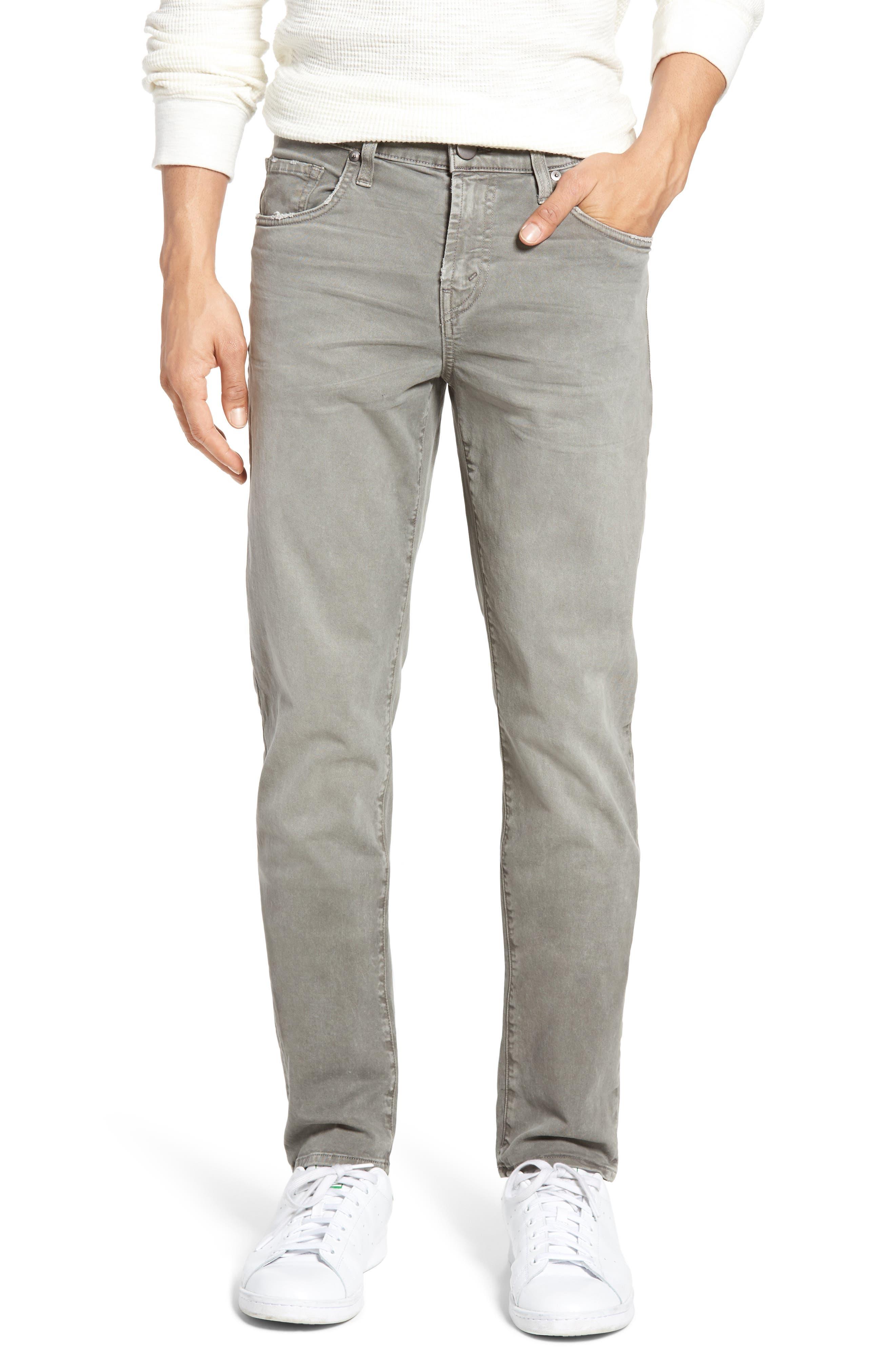 Tyler Slim Fit Jeans,                             Main thumbnail 2, color,