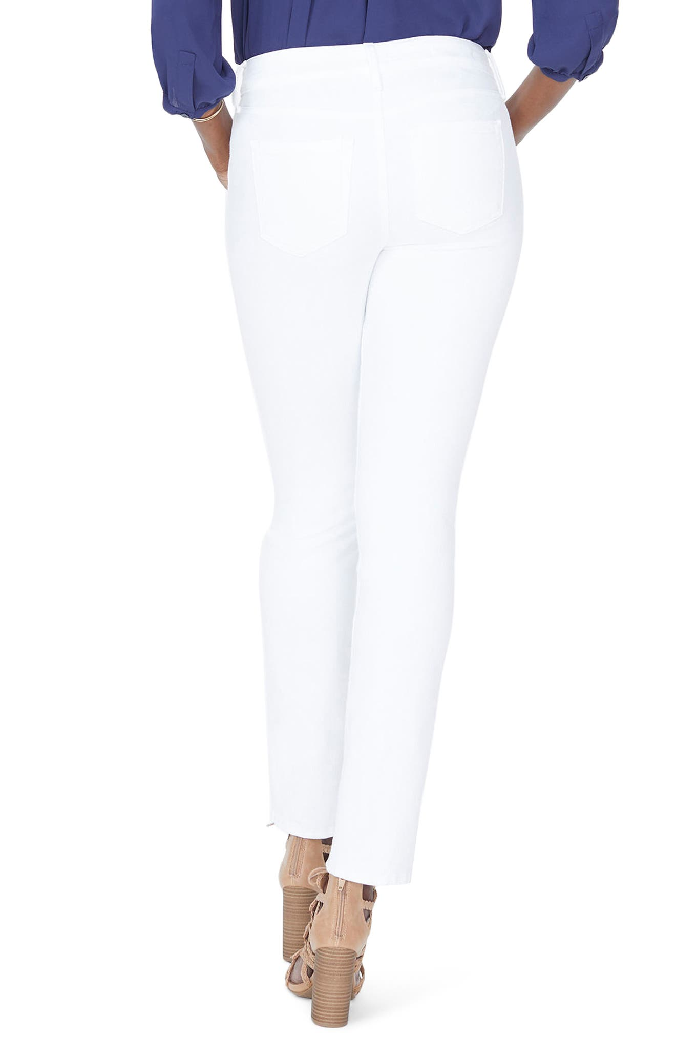Sheri Slim Jeans,                             Alternate thumbnail 3, color,