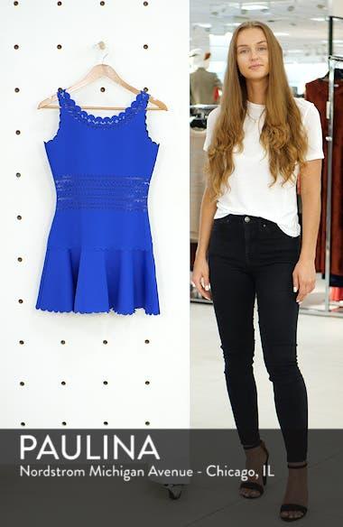 Center Court Tennis Dress, sales video thumbnail