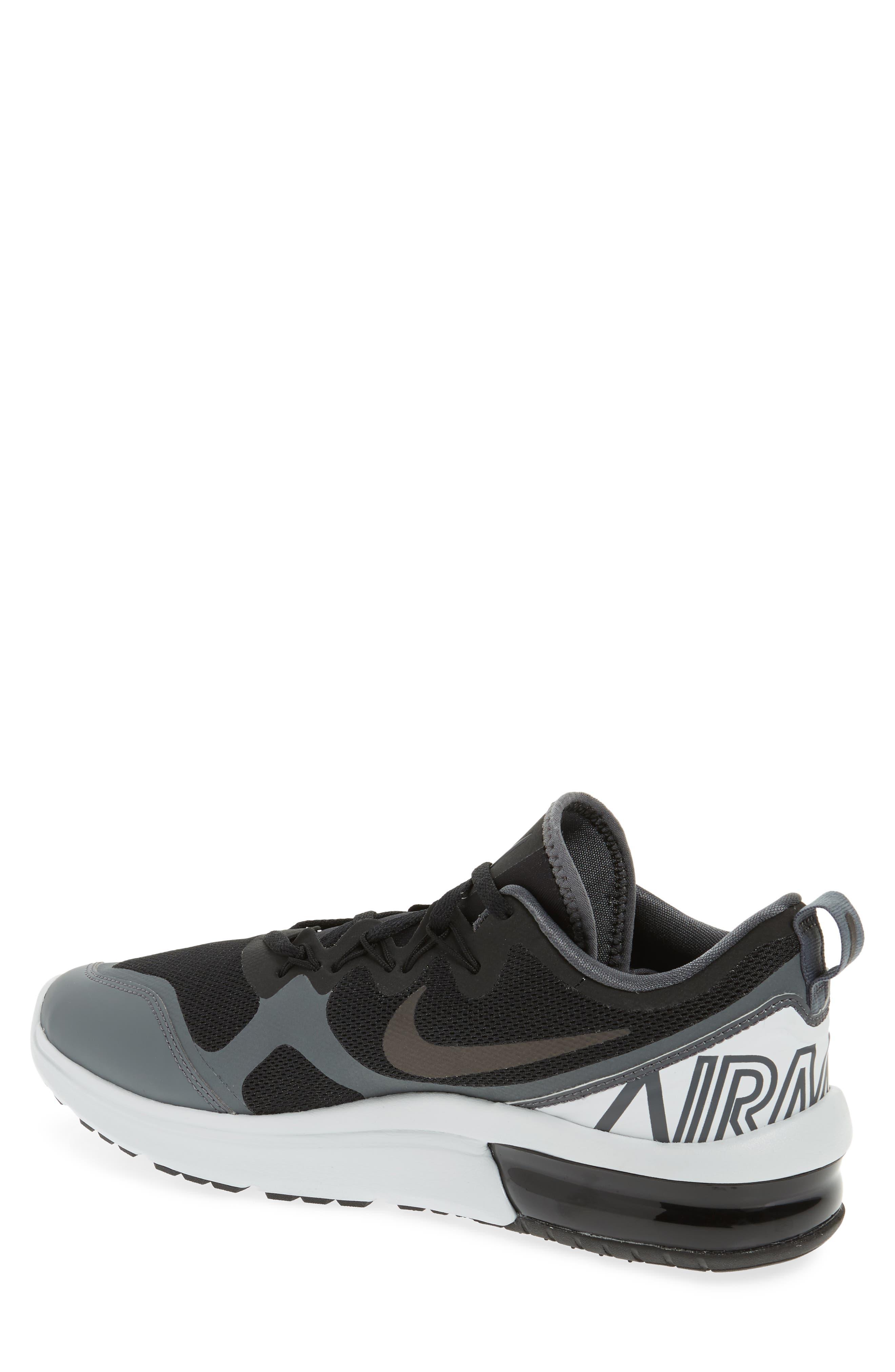 Air Max Fury Running Shoe,                             Alternate thumbnail 2, color,                             009