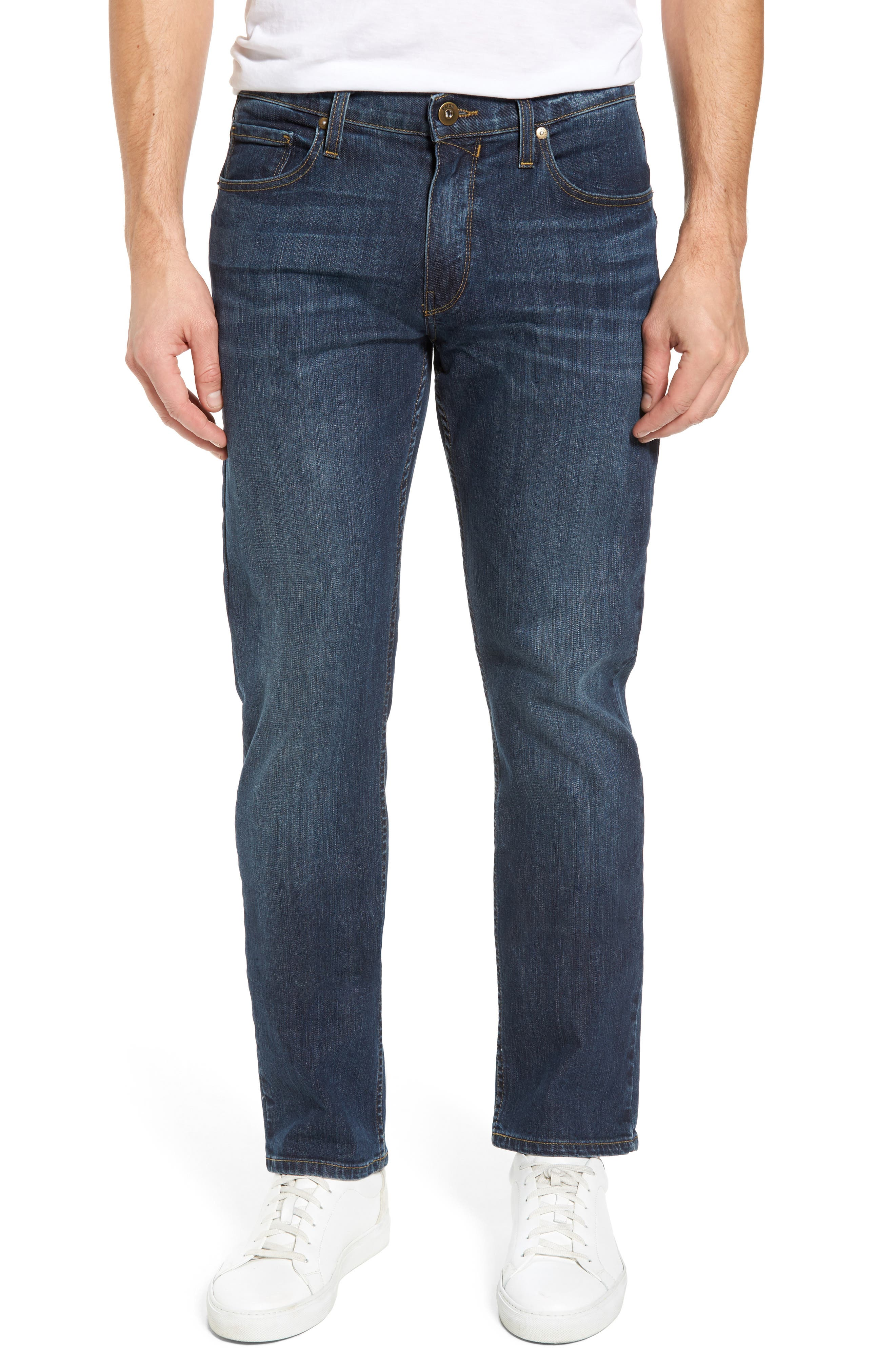 Legacy - Normandie Straight Fit Jeans,                             Main thumbnail 1, color,                             400
