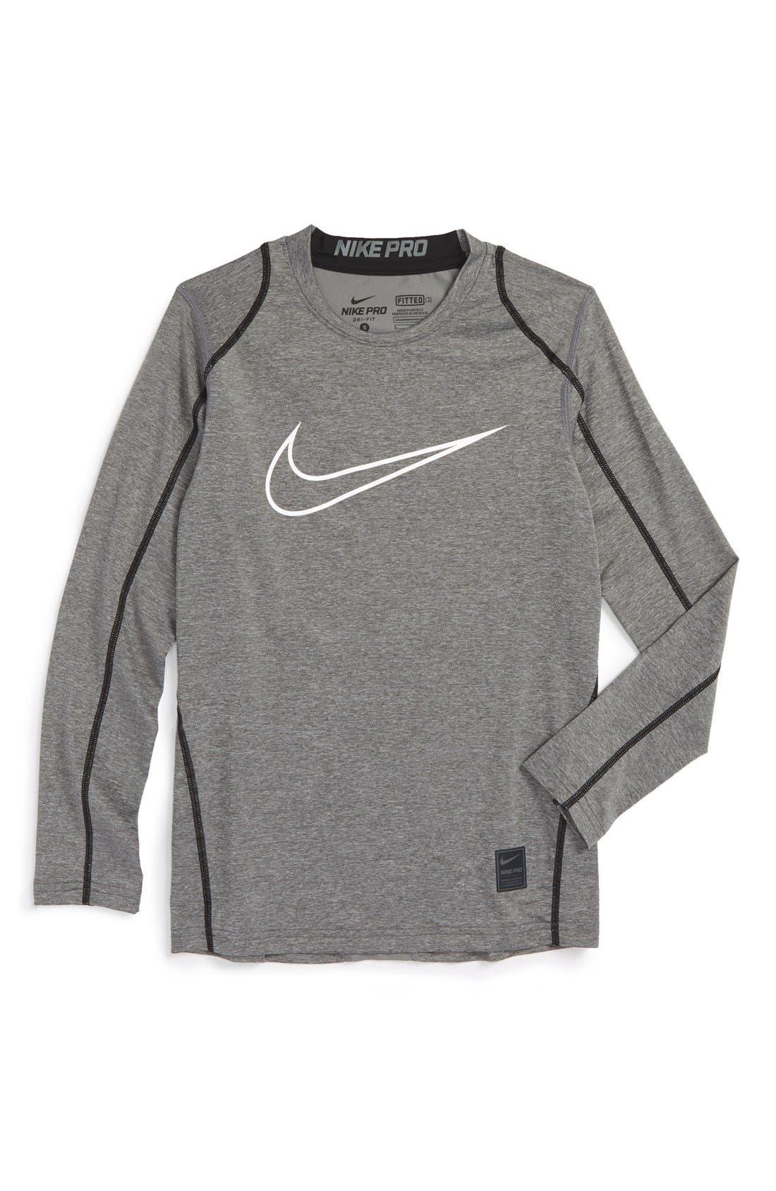 Cool Dri-FIT T-Shirt,                             Main thumbnail 3, color,