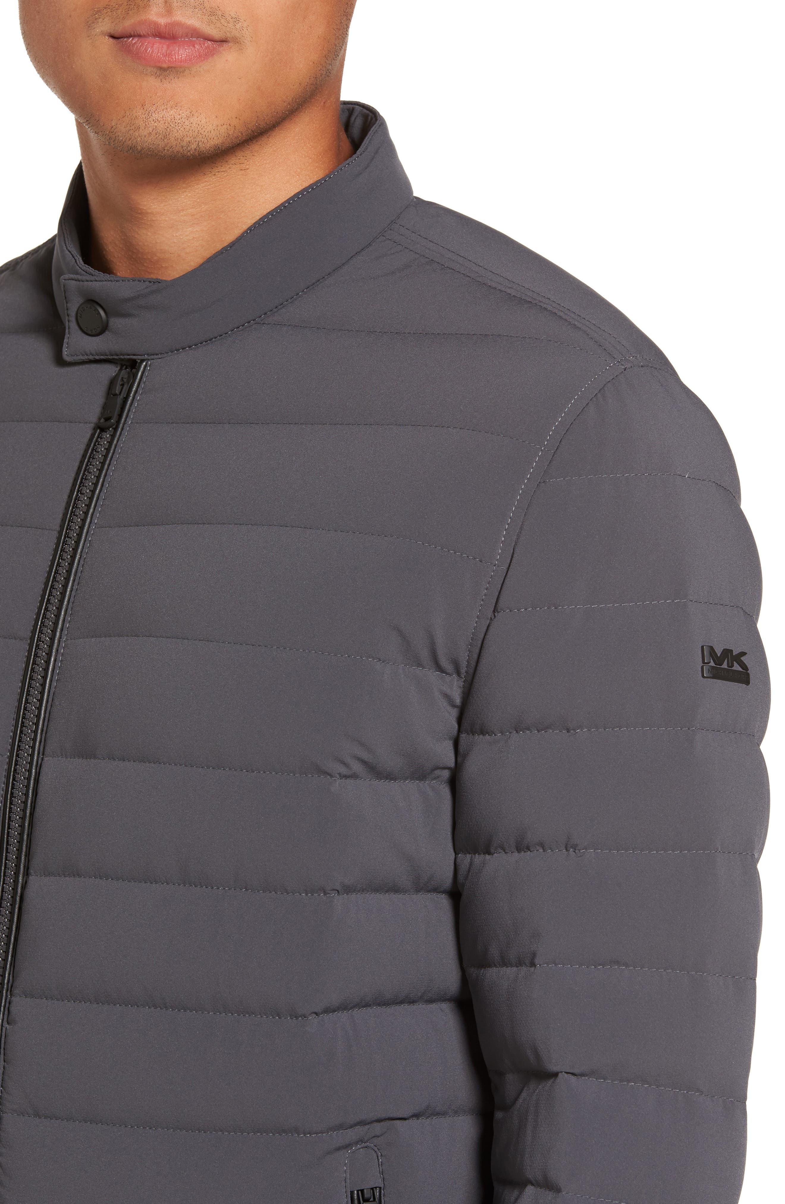 Packable Stretch Down Jacket,                             Alternate thumbnail 17, color,