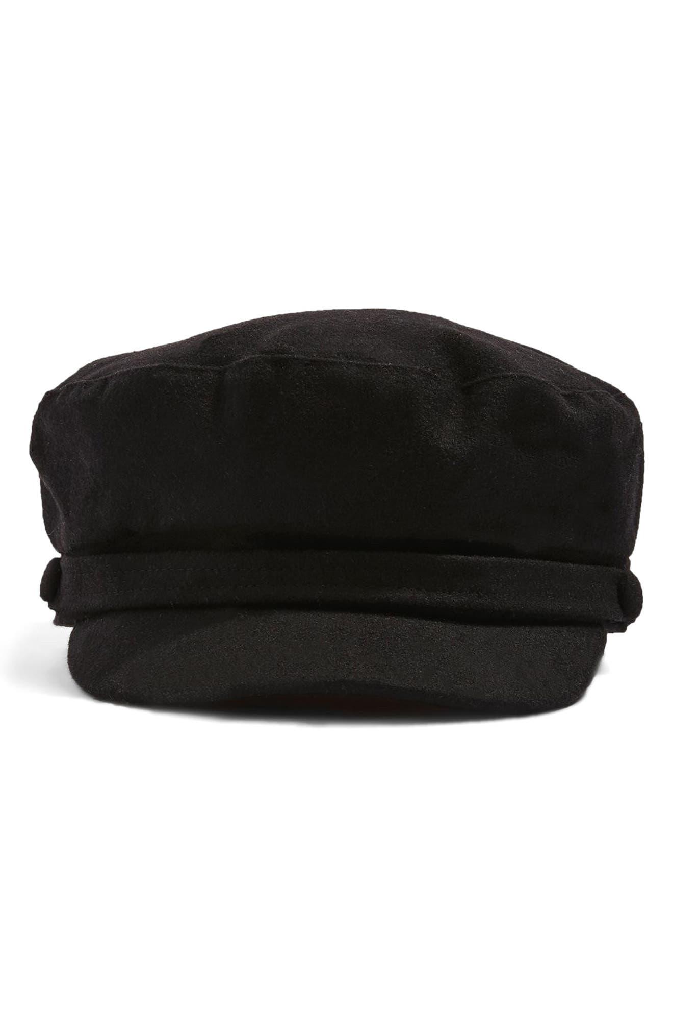 Baker Boy Cap,                         Main,                         color,