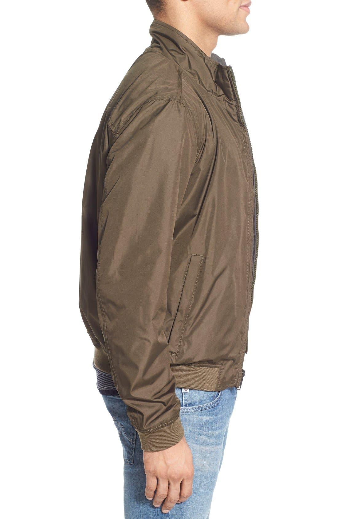 John Rich Reversible Jacket,                             Alternate thumbnail 5, color,                             308
