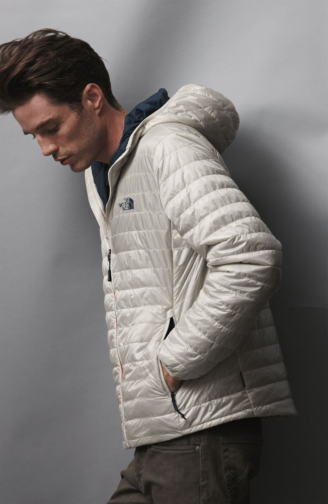 THE NORTH FACE,                             'Blaze' Jacket,                             Alternate thumbnail 4, color,                             020