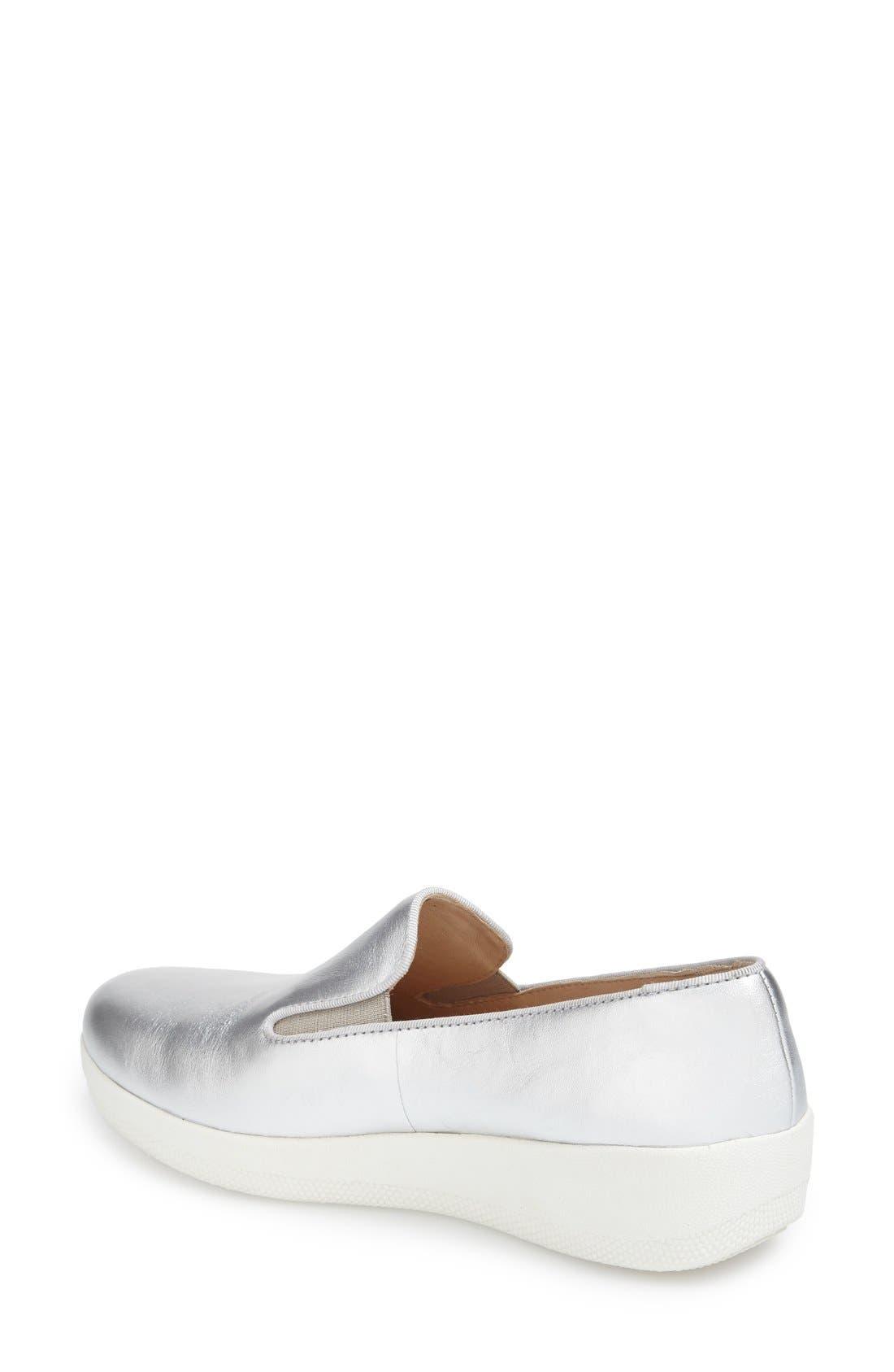 Superskate Slip-On Sneaker,                             Alternate thumbnail 27, color,