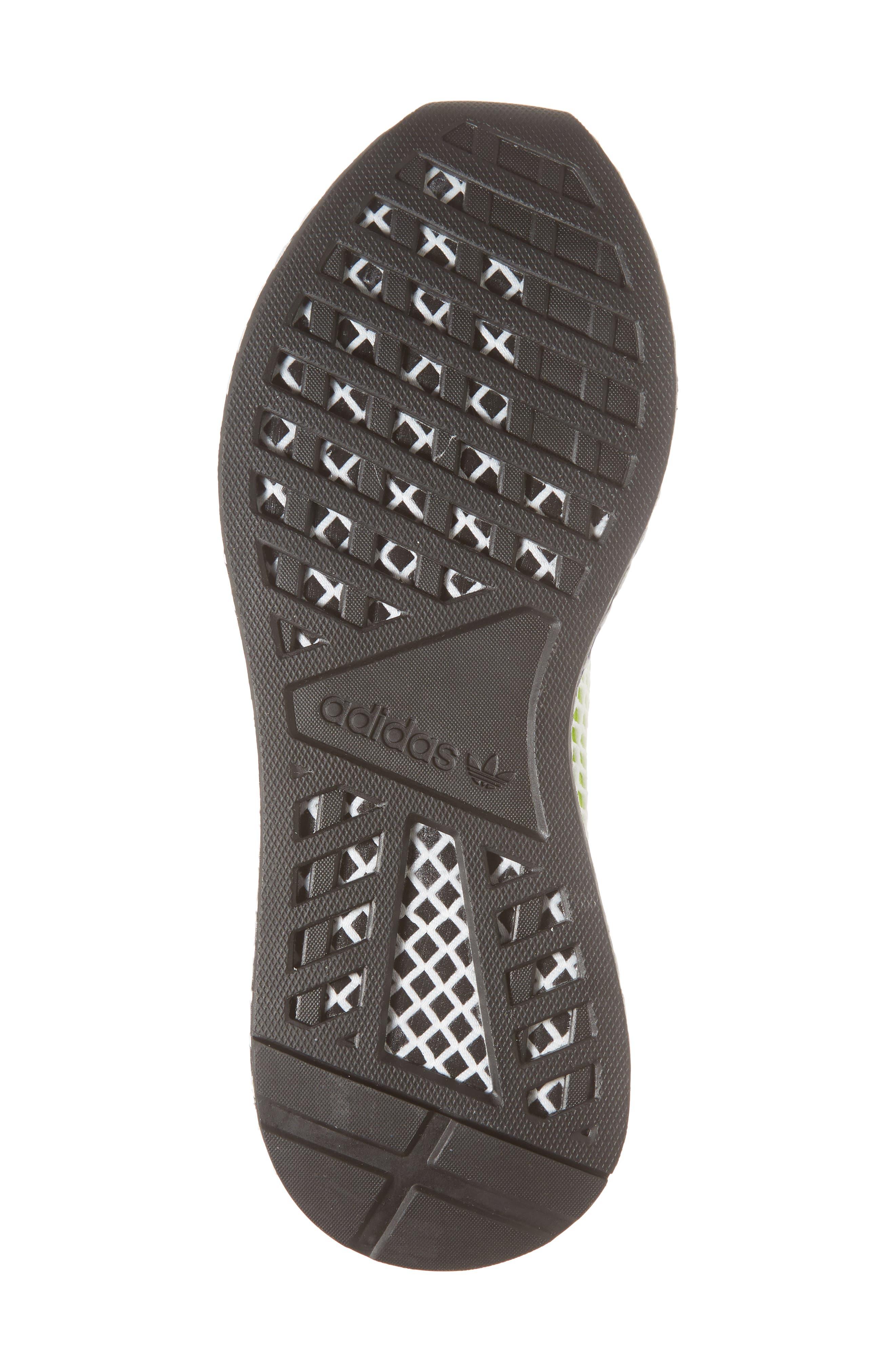 Deerupt Runner Sneaker,                             Alternate thumbnail 70, color,