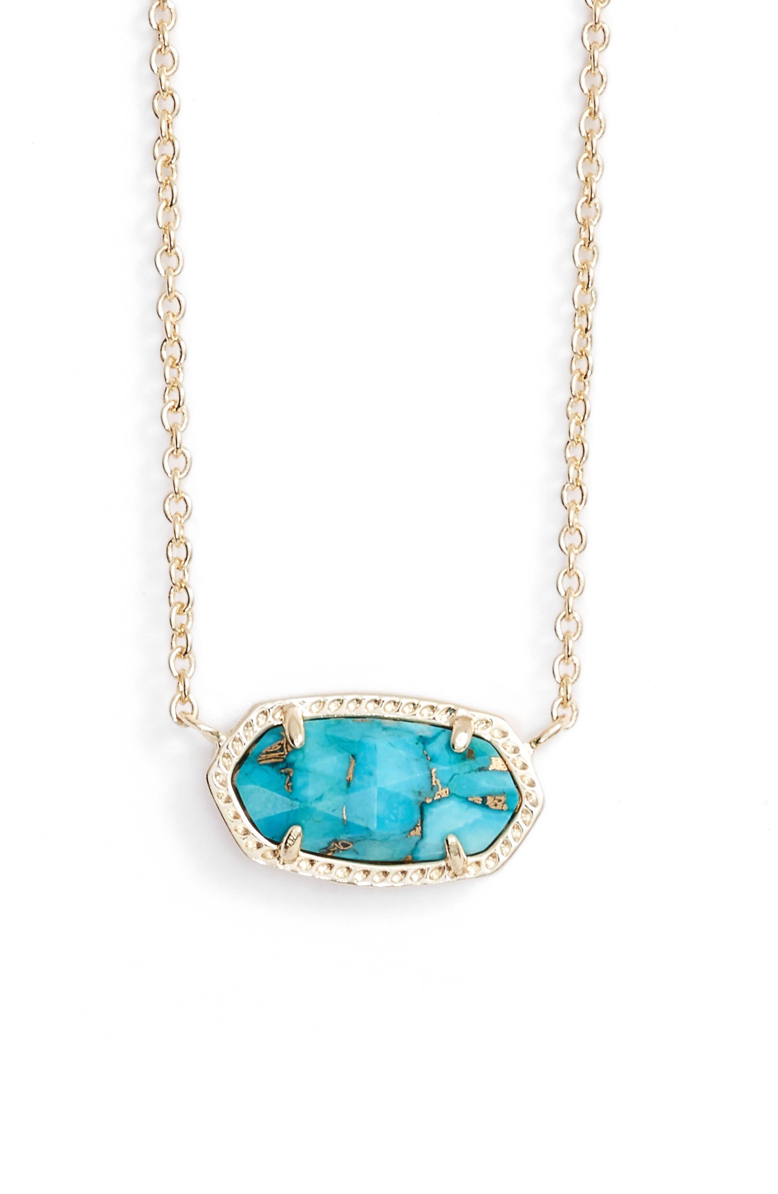 'Elisa' Pendant Necklace,                             Alternate thumbnail 144, color,
