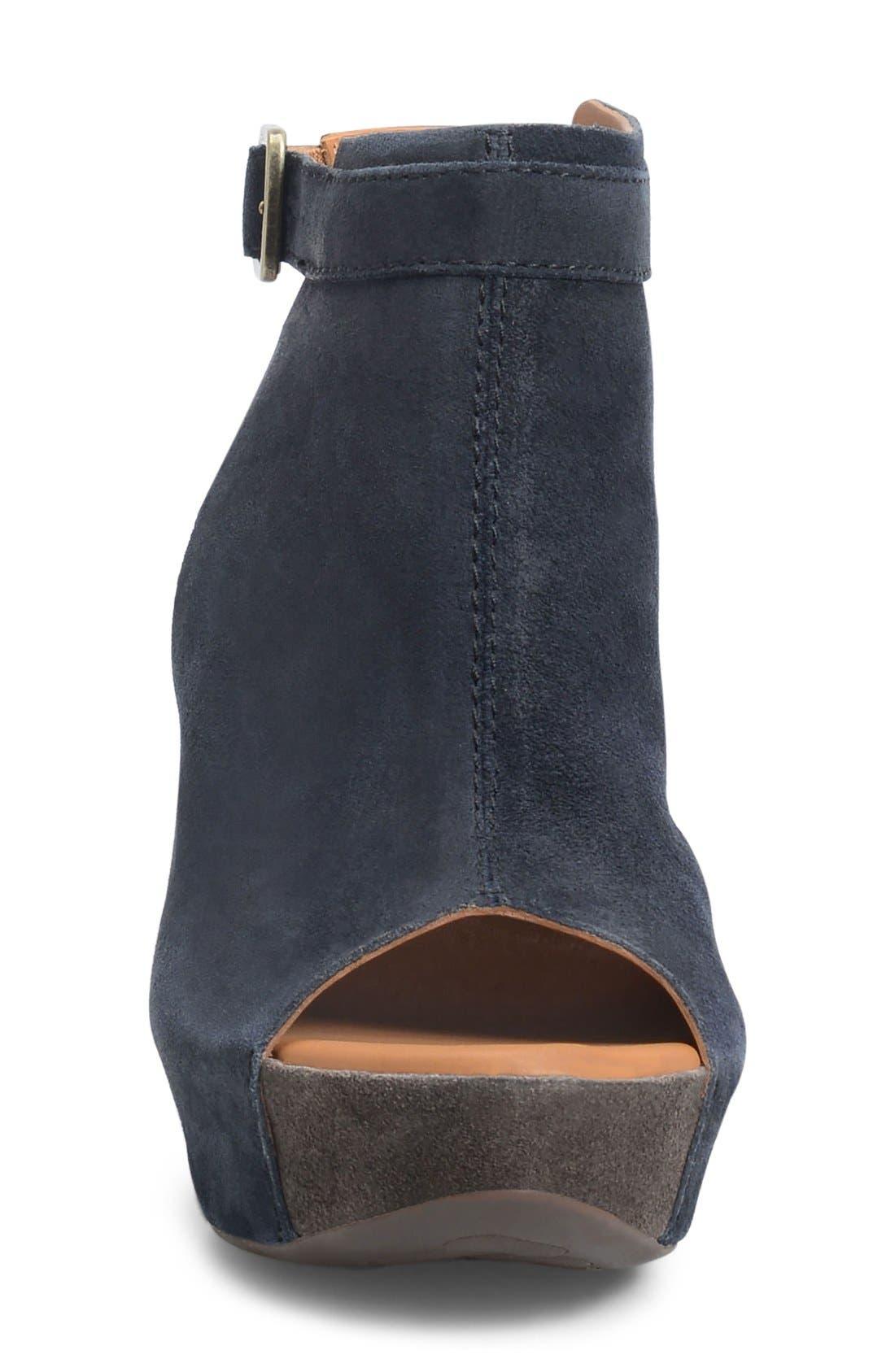 'Berit' Wedge Sandal,                             Alternate thumbnail 66, color,