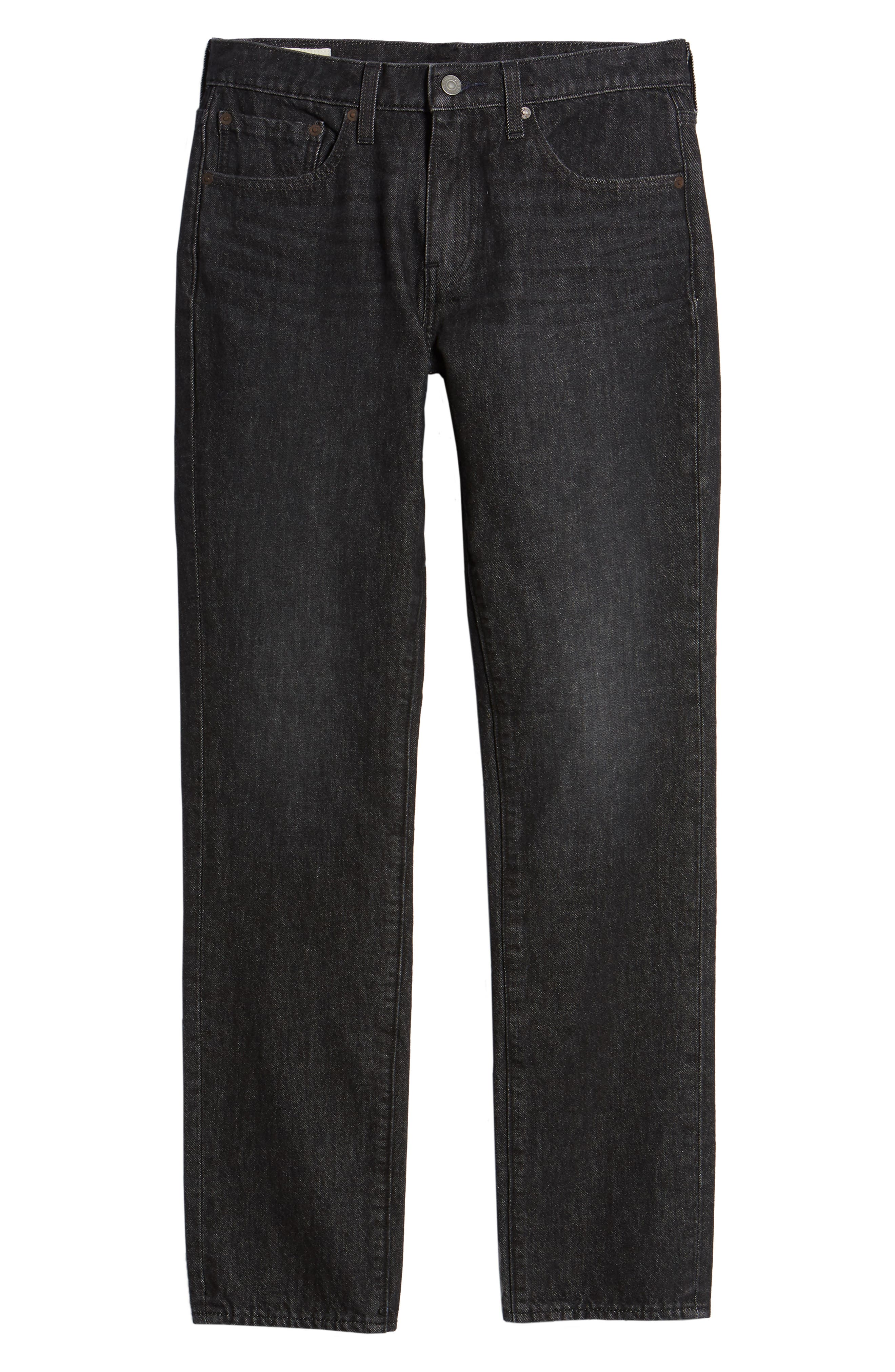 511<sup>™</sup> Slim Fit Jeans,                             Alternate thumbnail 6, color,                             001