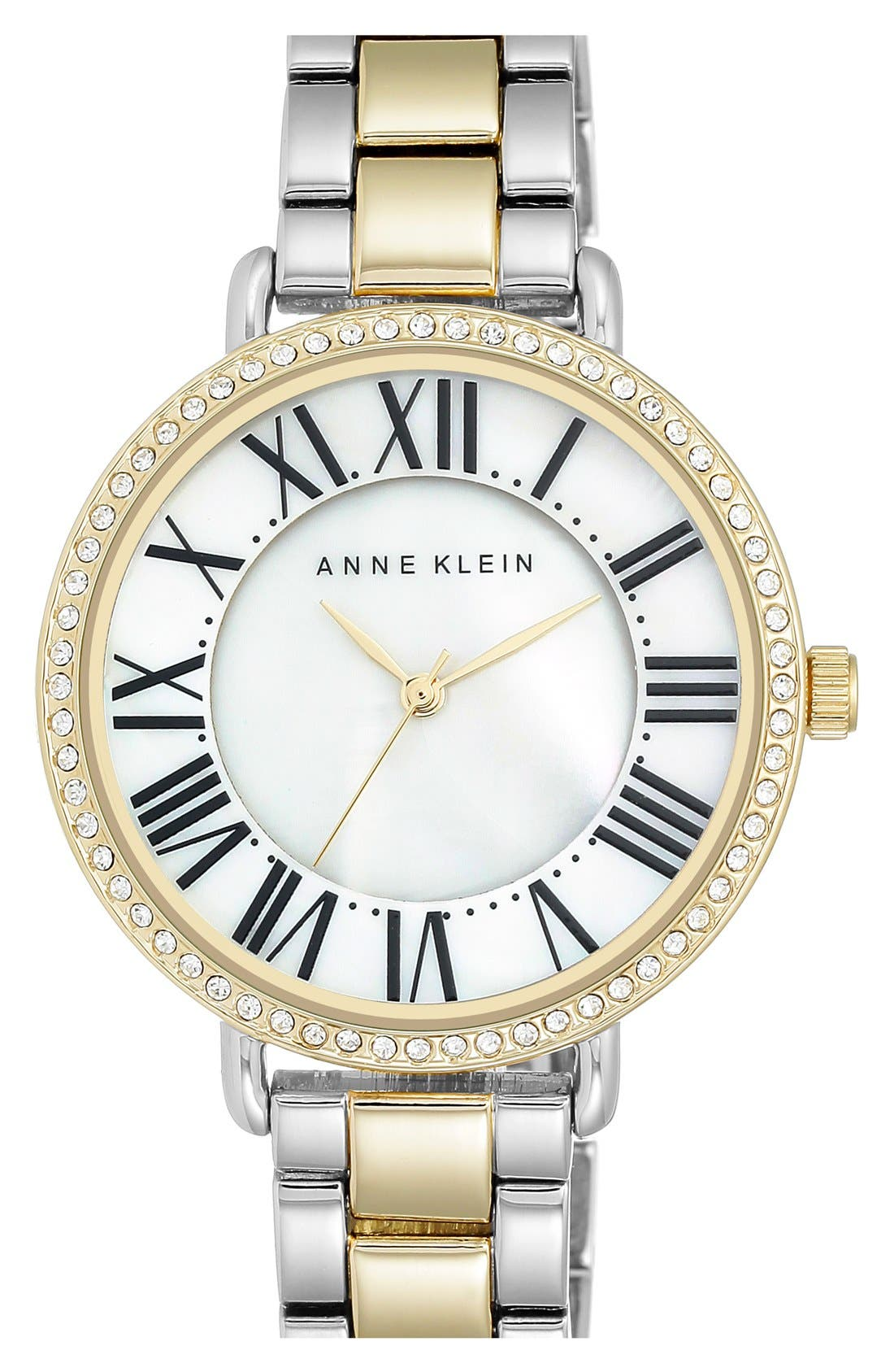 Round Bracelet Watch, 36mm,                         Main,                         color, 040