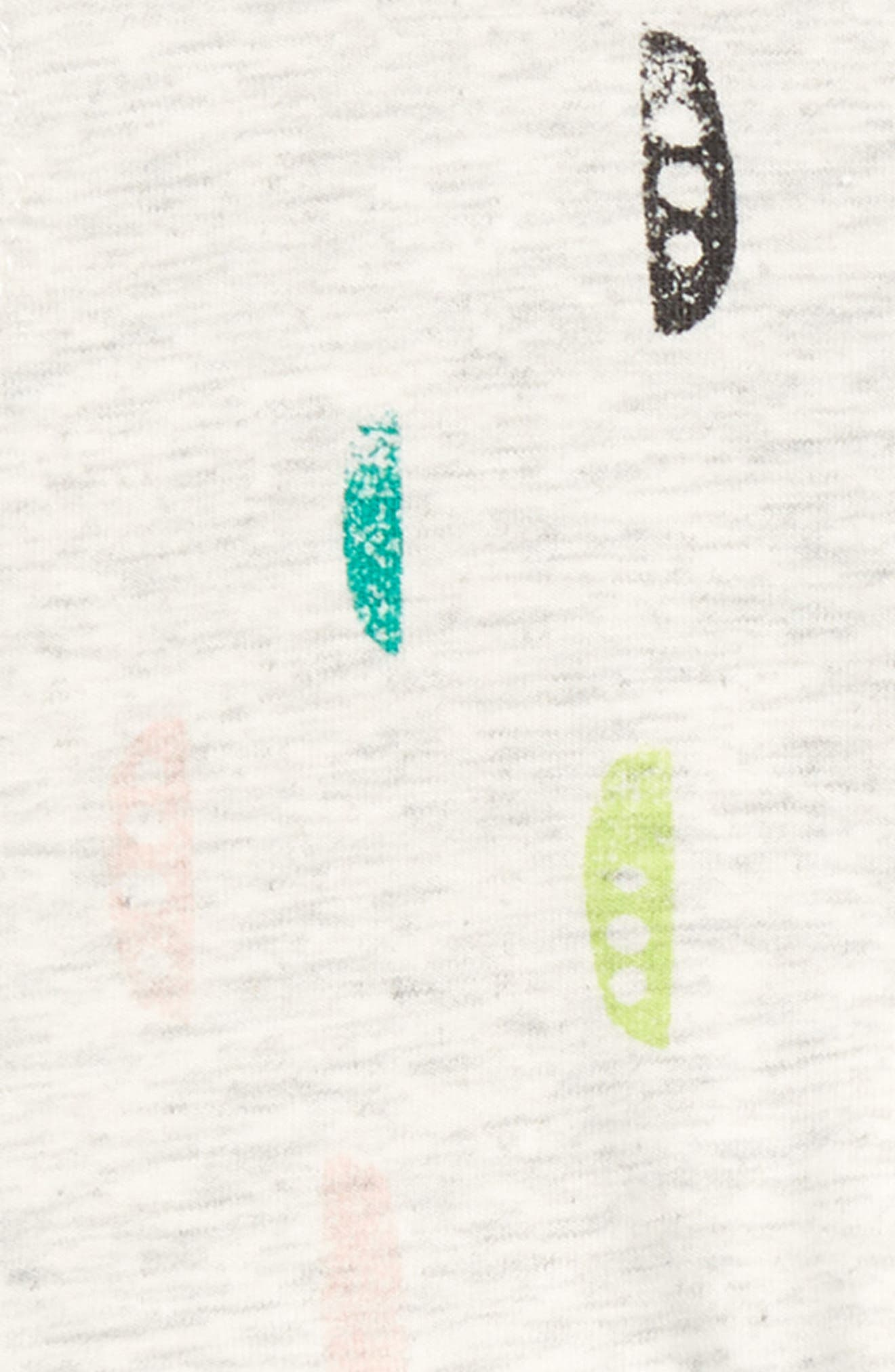 Print Dress,                             Alternate thumbnail 2, color,                             060