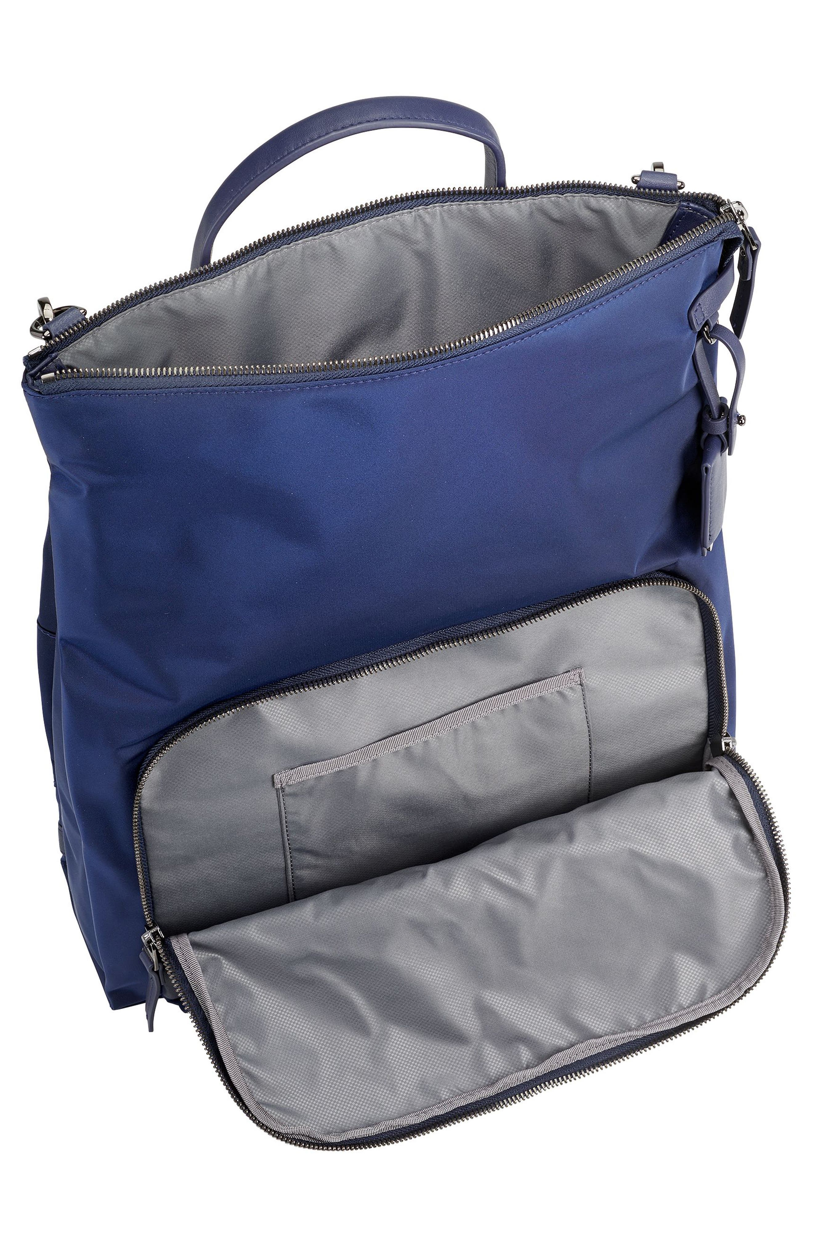 Voyageur - Jackie Convertible Crossbody Bag,                             Alternate thumbnail 18, color,