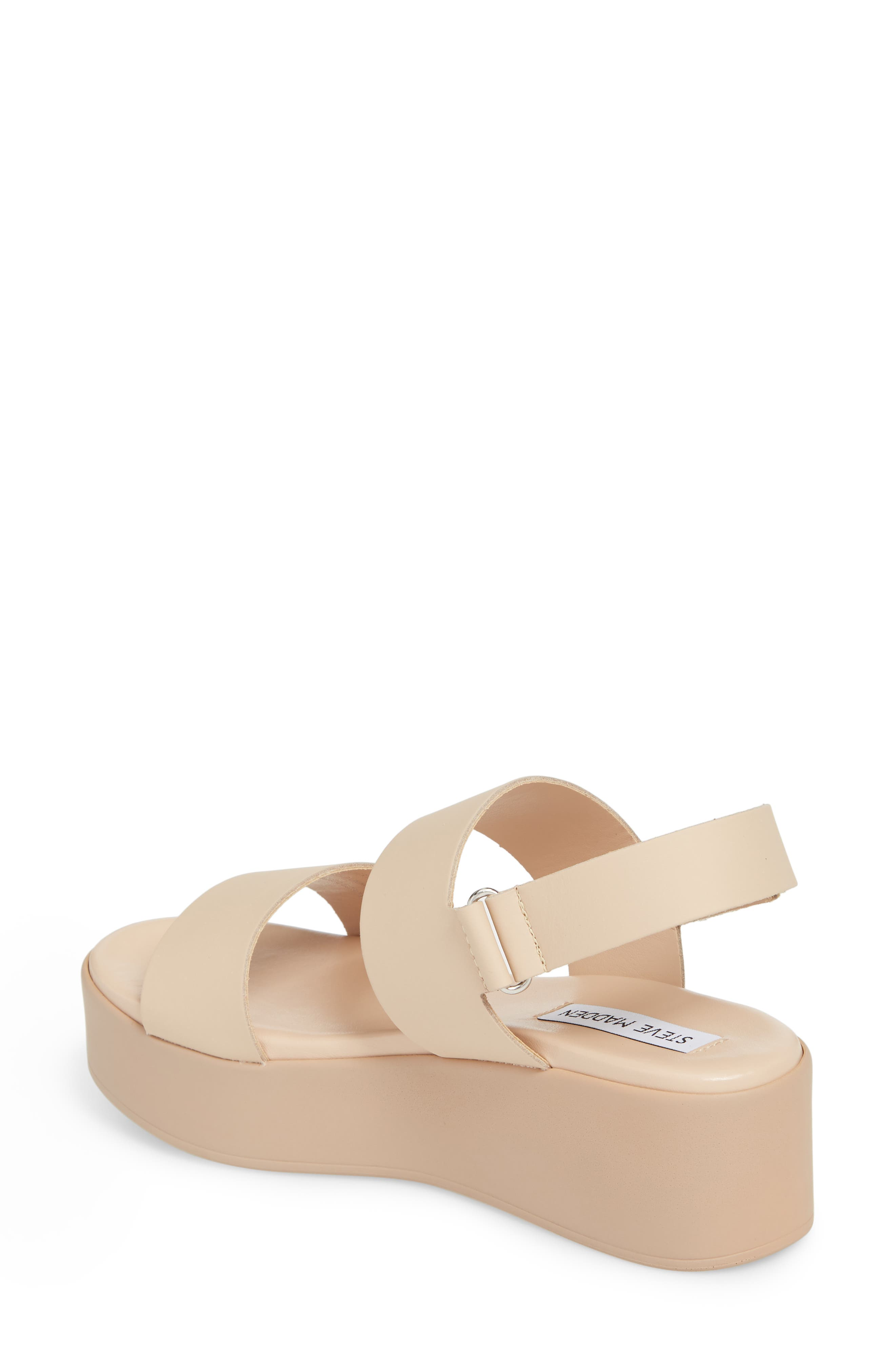 Rachel Platform Wedge Sandal,                             Alternate thumbnail 2, color,                             250
