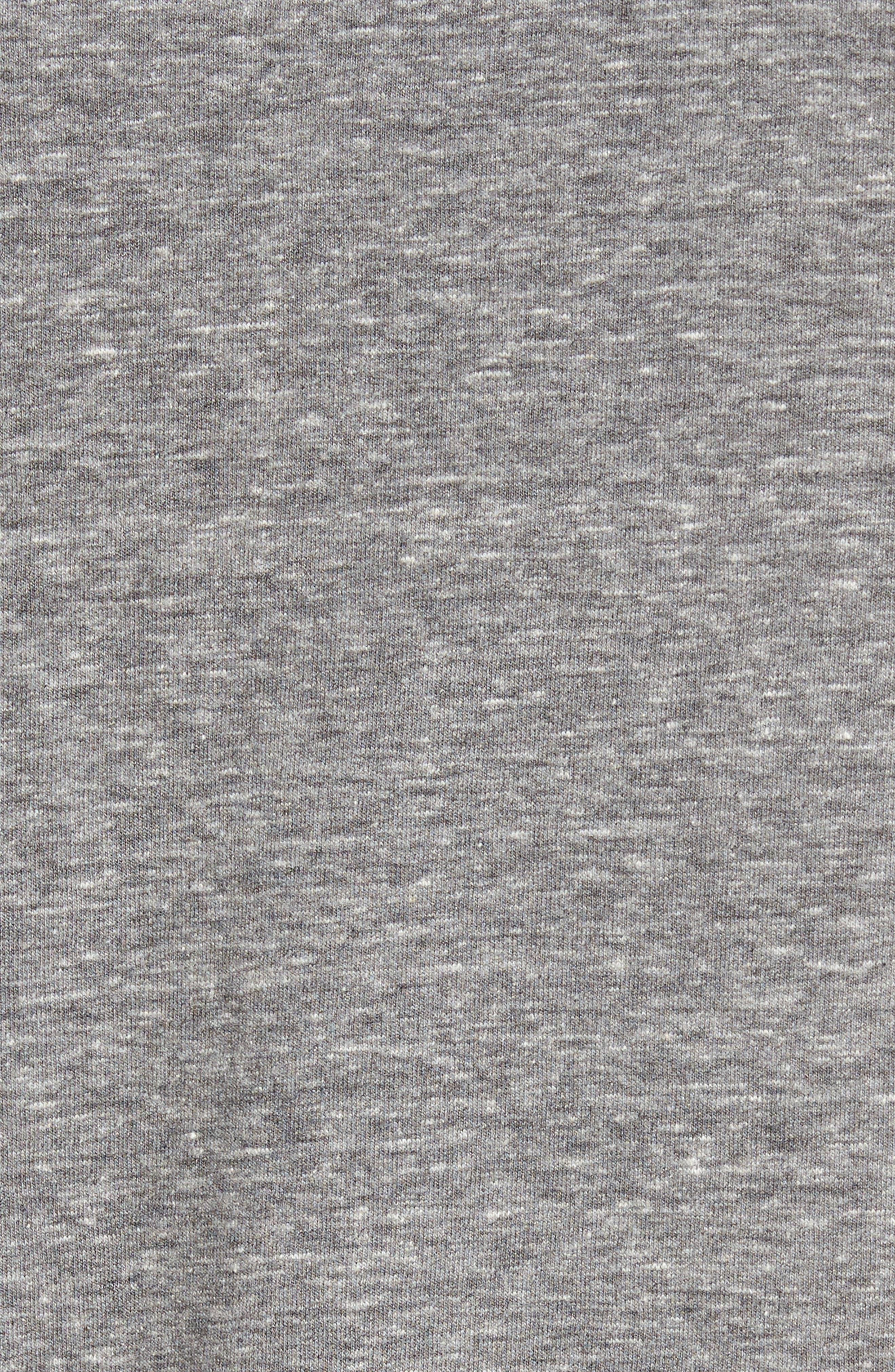 Palm Diamonds Pocket T-Shirt,                             Alternate thumbnail 5, color,