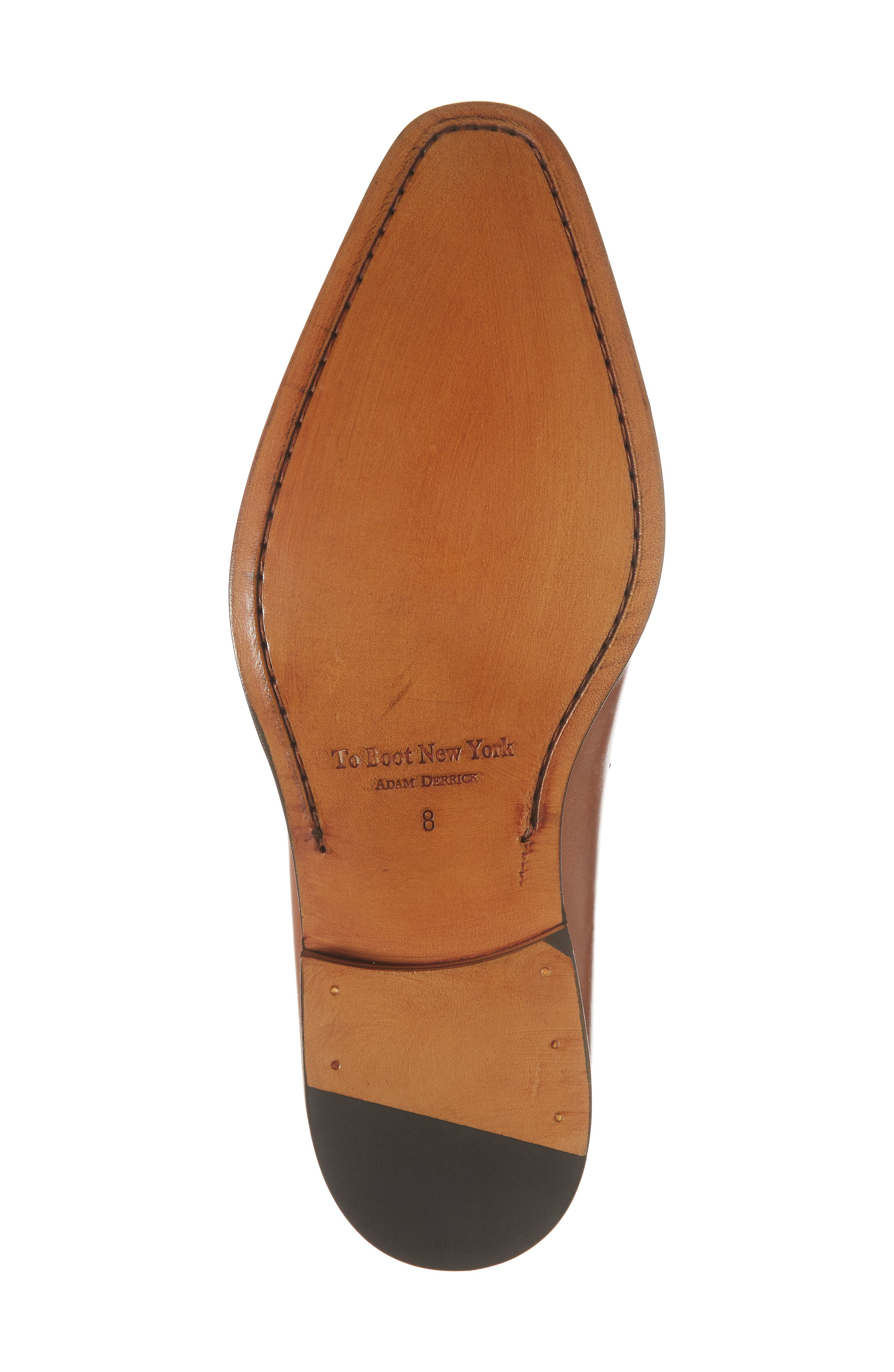 Eastwood Apron Toe Penny Loafer,                             Alternate thumbnail 6, color,                             231